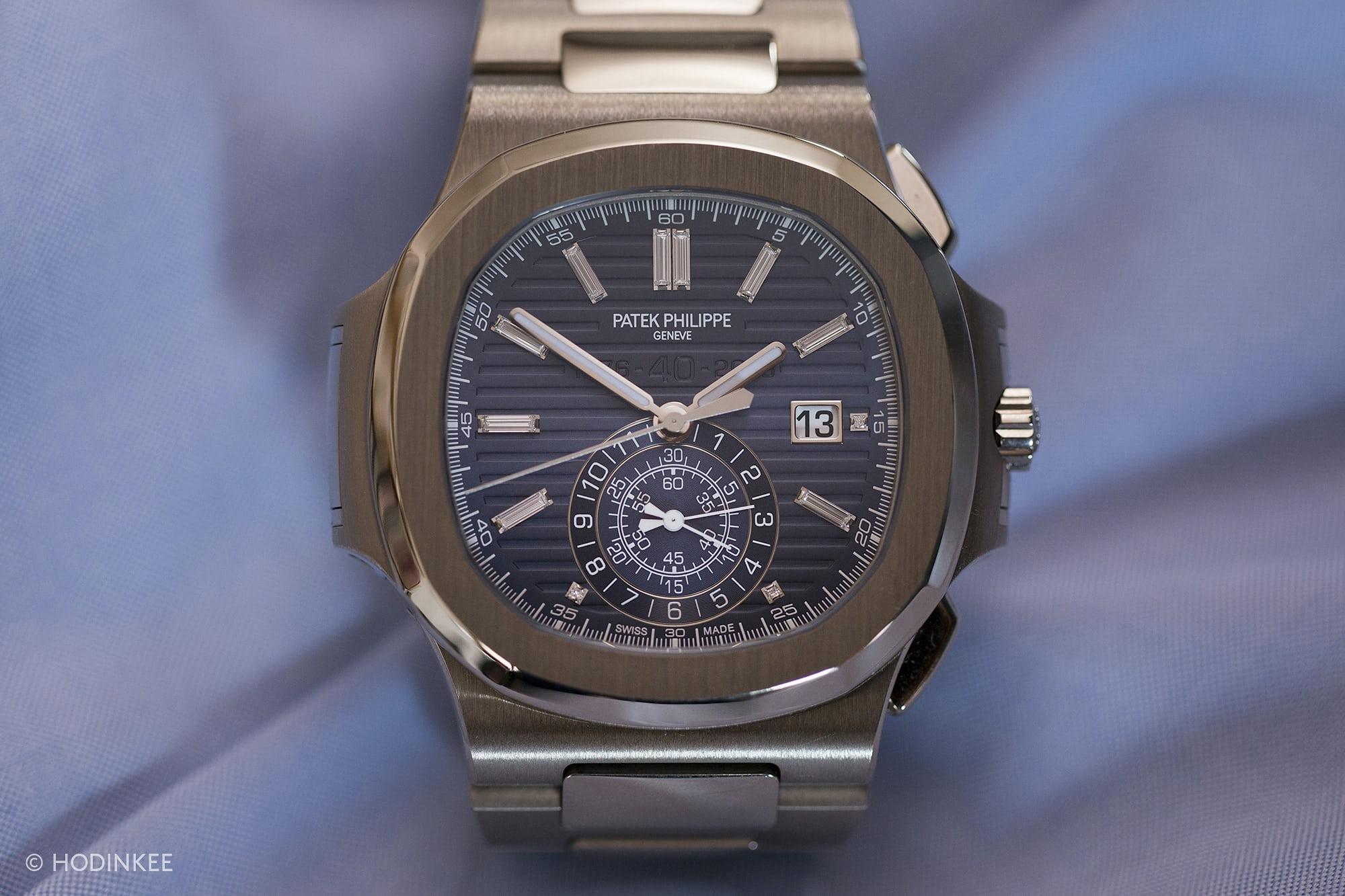Talking Watches 2: With Pras Talking Watches 2: With Pras 03 3H0A4981 copy