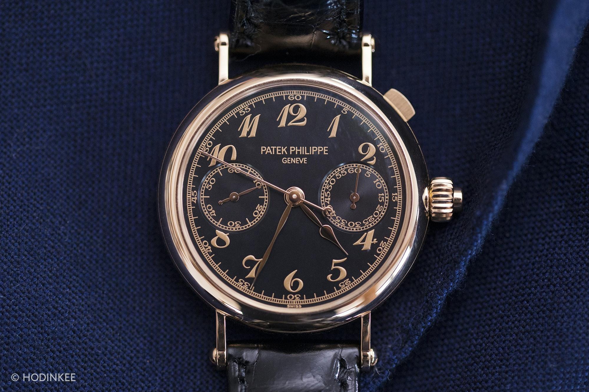 Talking Watches 2: With Pras Talking Watches 2: With Pras 06 3H0A4955 copy