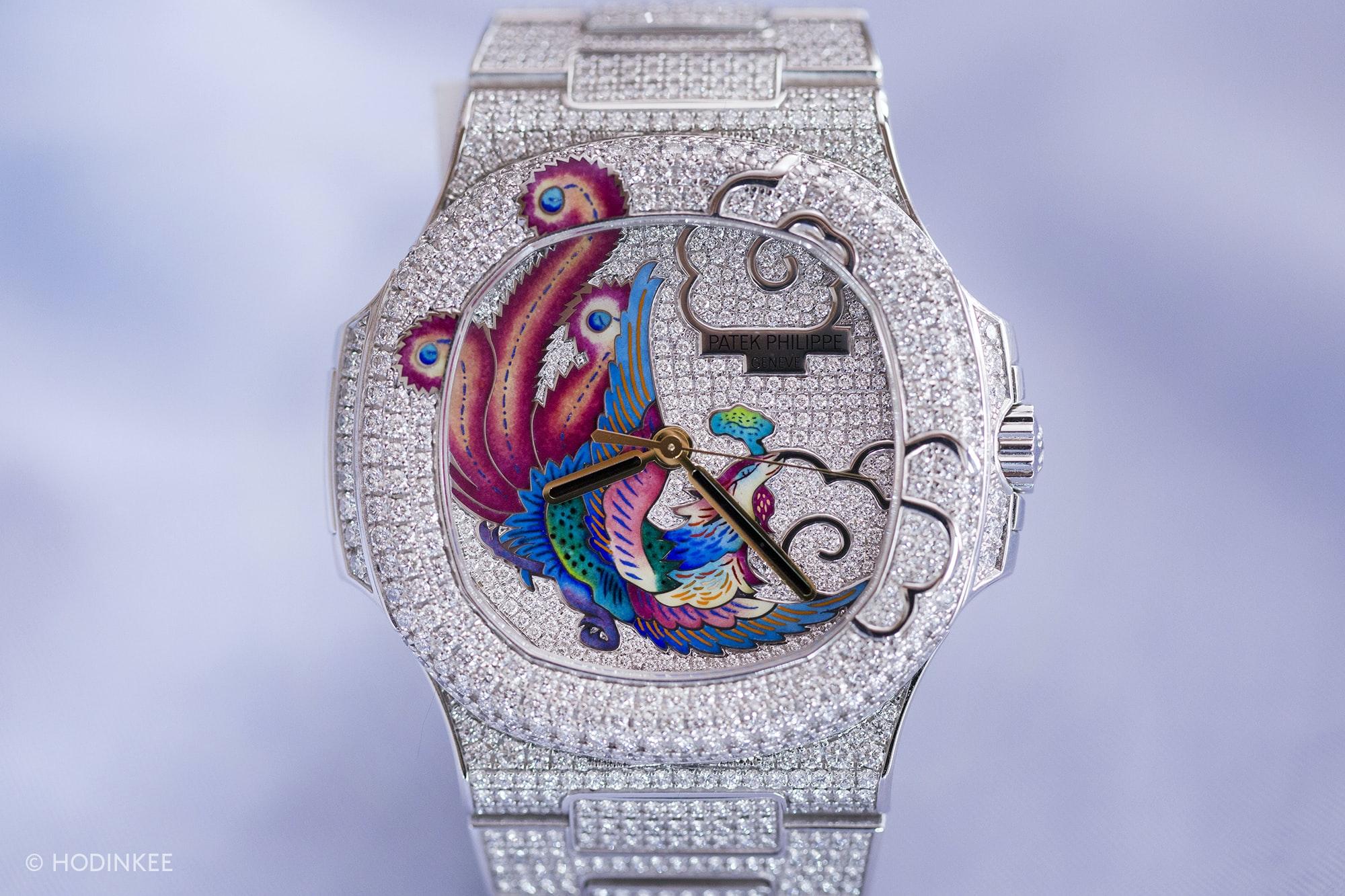 Talking Watches 2: With Pras Talking Watches 2: With Pras 3H0A4939 copy