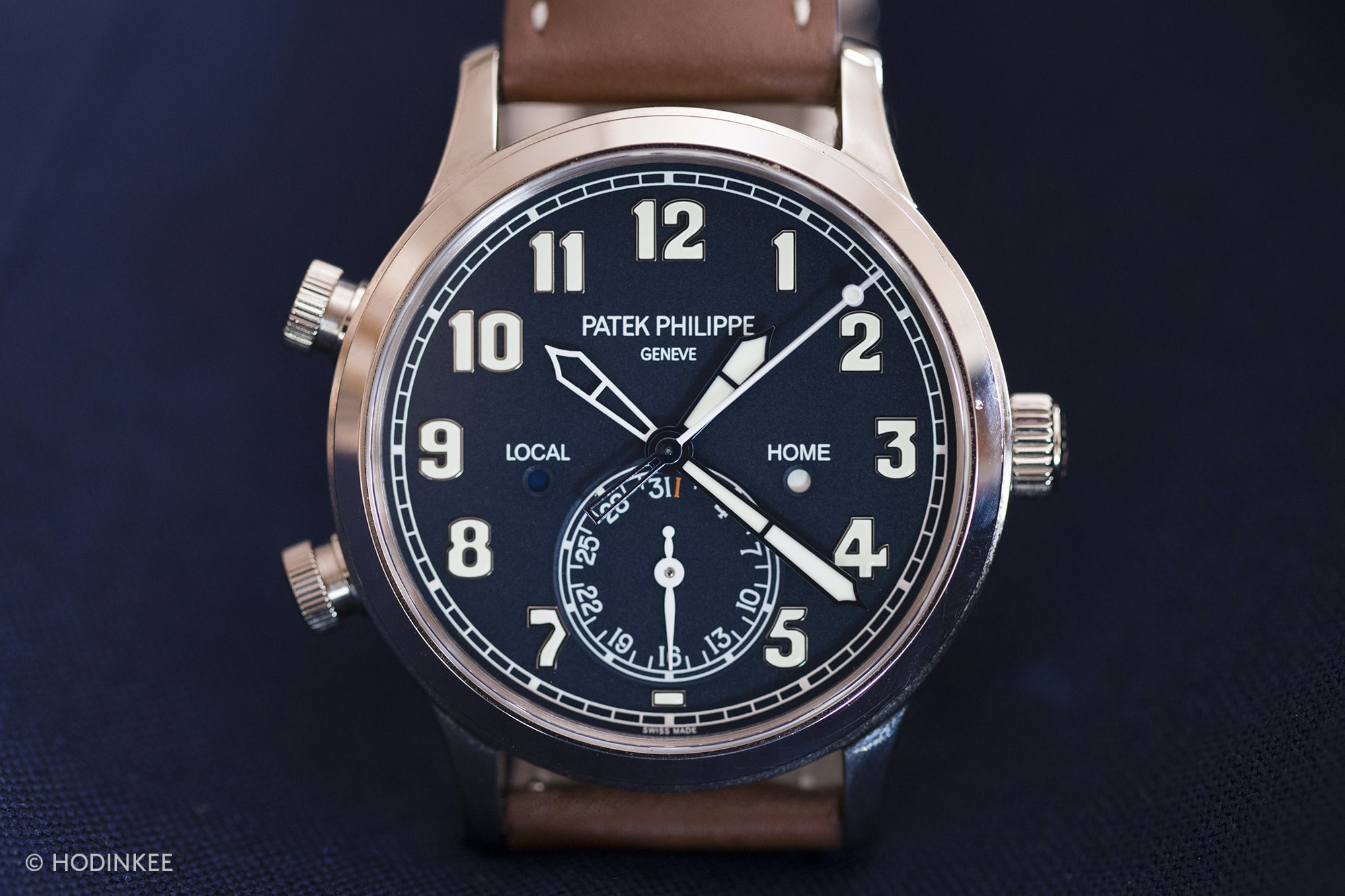 Talking Watches 2: With Pras Talking Watches 2: With Pras 3H0A4921 copy