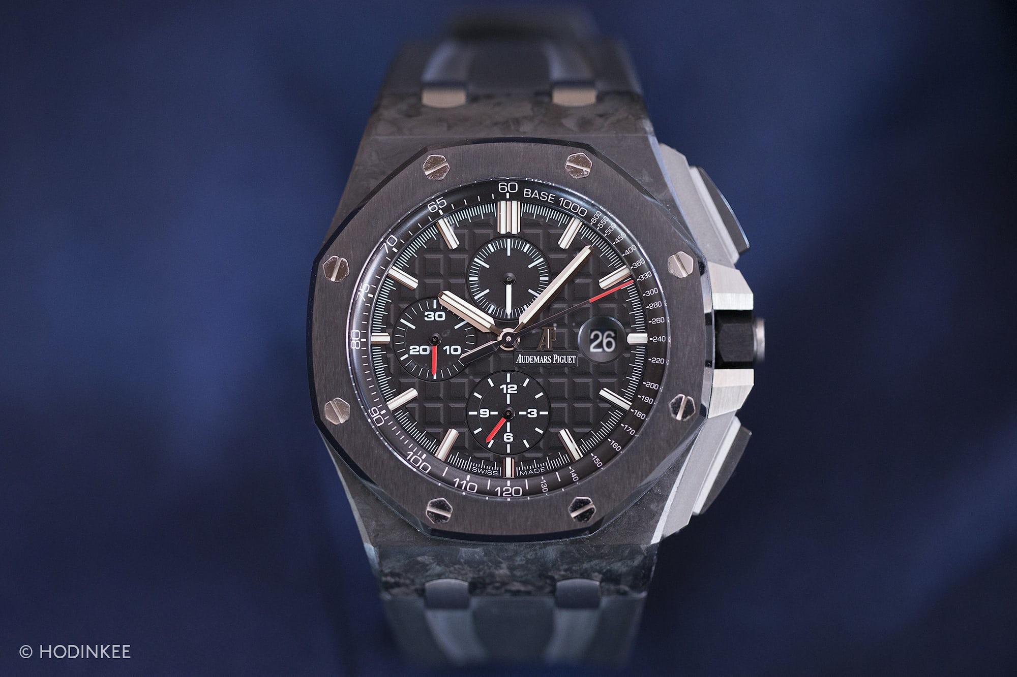 Talking Watches 2: With Pras Talking Watches 2: With Pras  3H0A4898 copy