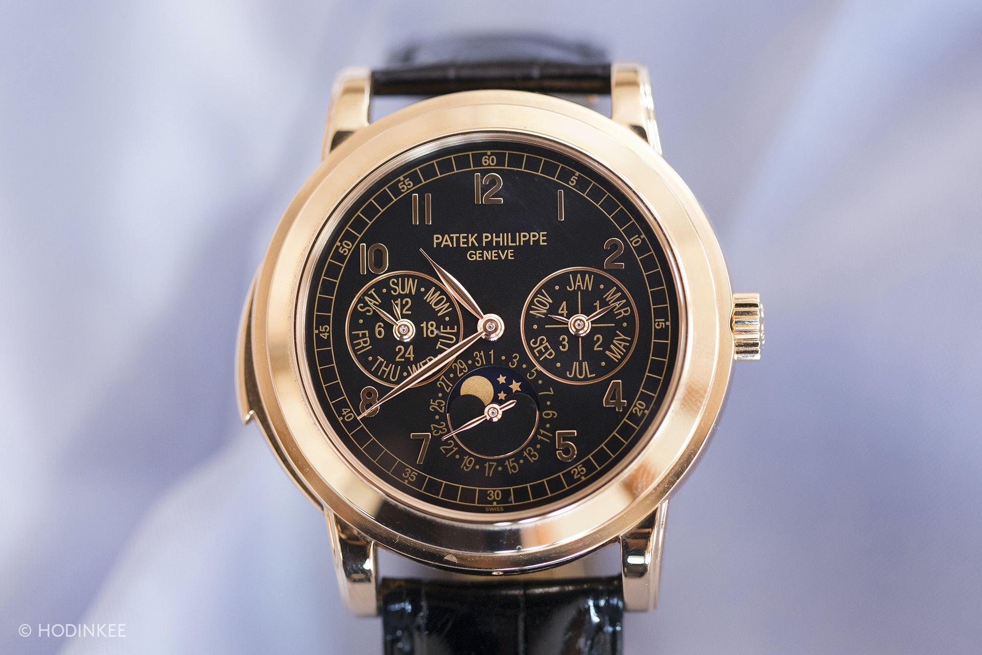 Talking Watches 2: With Pras Talking Watches 2: With Pras 3H0A4967 copy