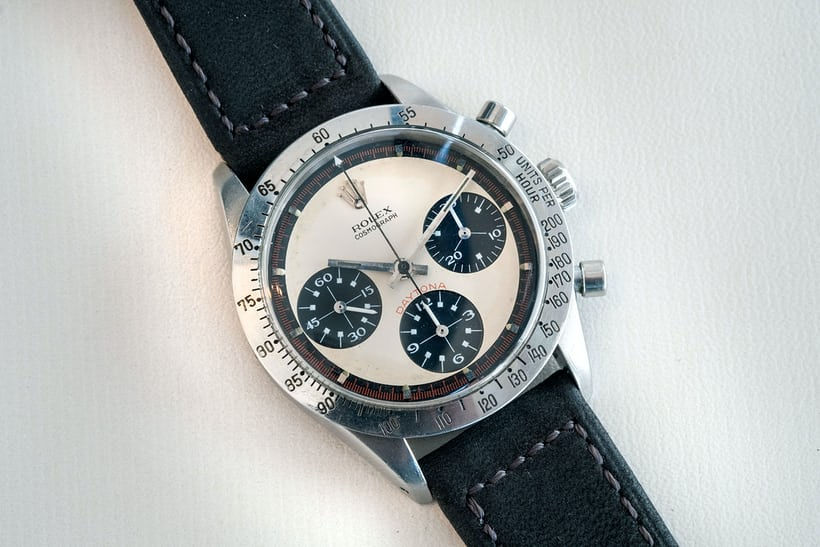 paul newmans paul newman daytona phillips