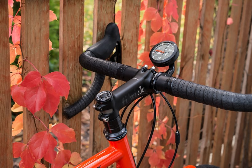 omata one bike computer