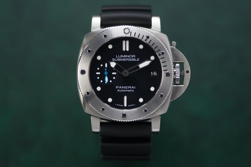 featured watches rolex banner luxury selections by diving