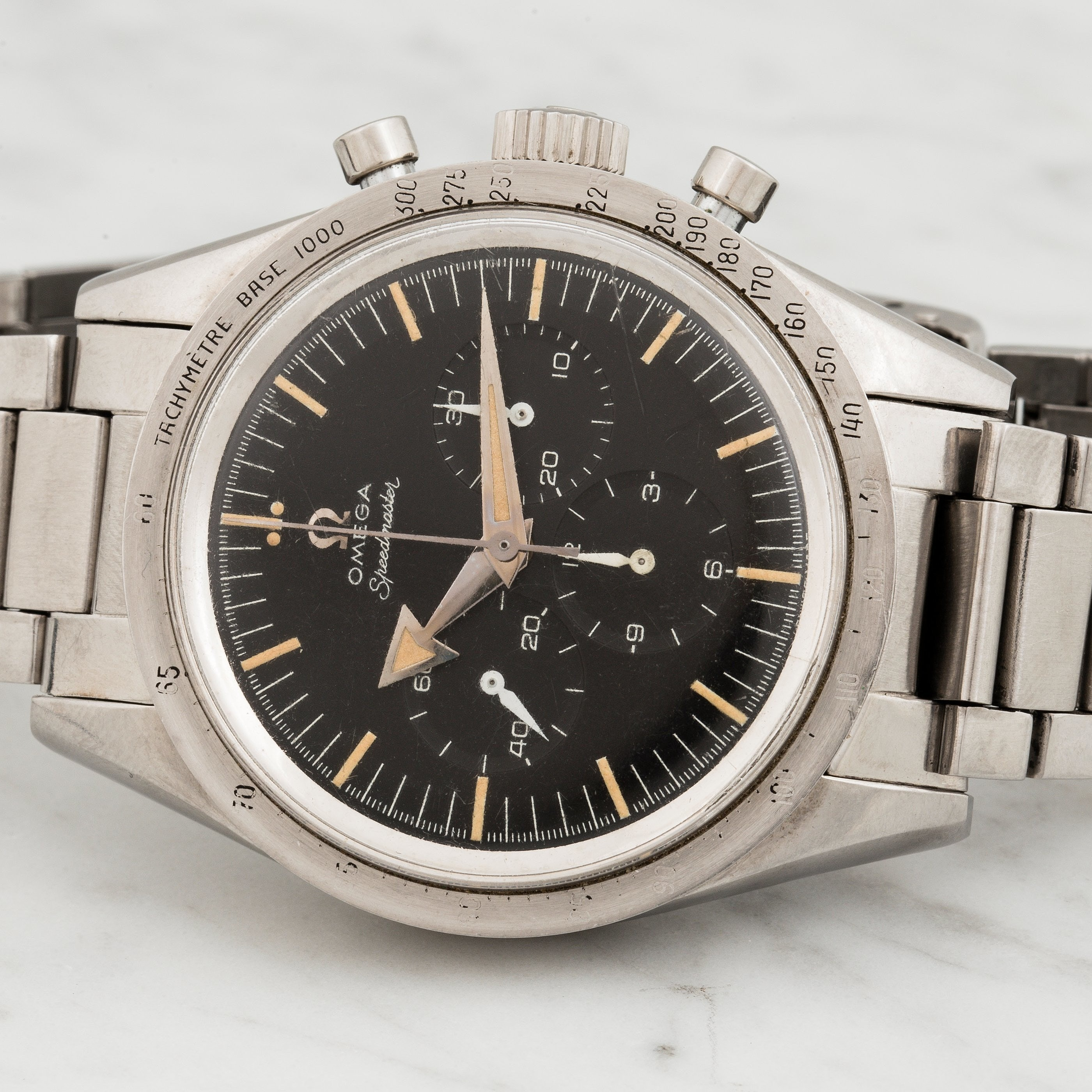 Auction Report: This Barn Find Omega Speedmaster Reference 2998-1 Just Sold For $110,700 Auction Report: This Barn Find Omega Speedmaster Reference 2998-1 Just Sold For $110,700 omega 2