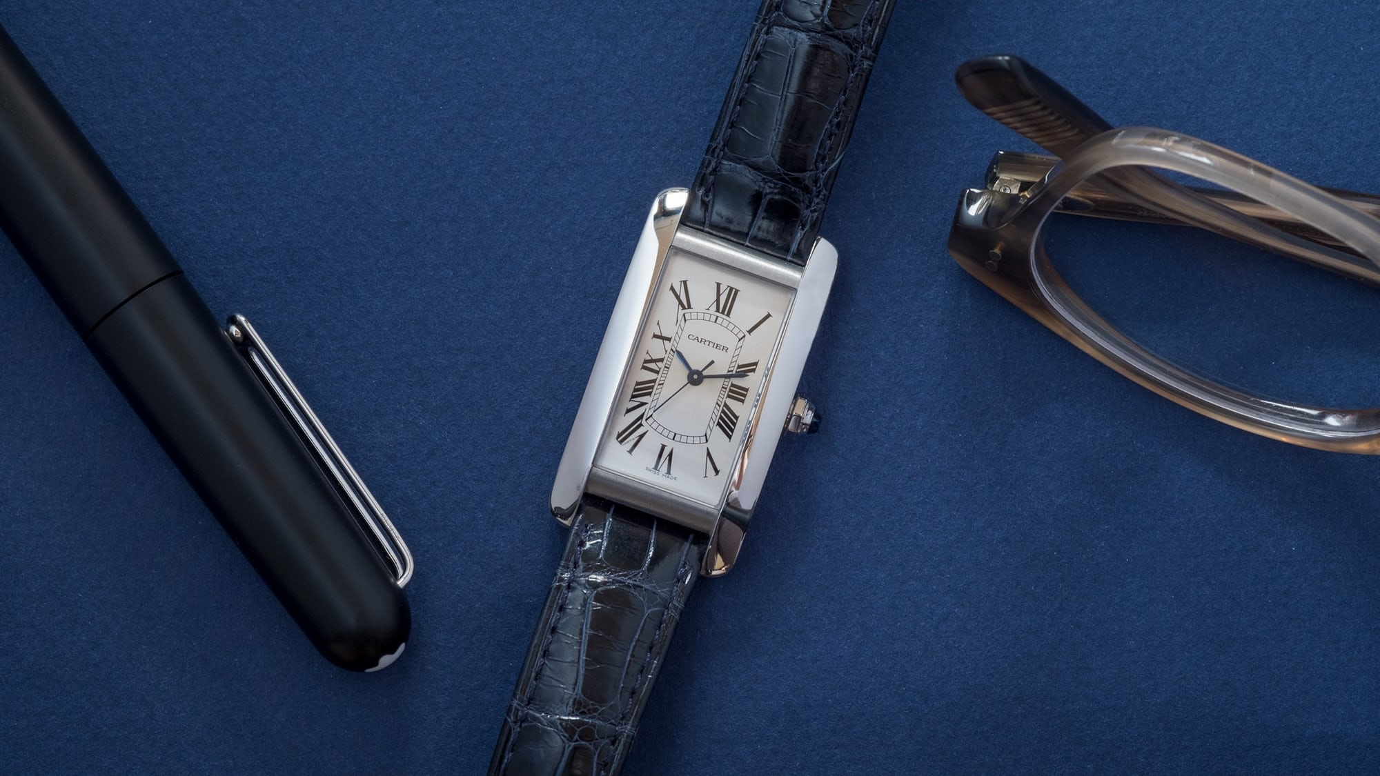 Img 2731.jpg?ixlib=rails 1.1 A Week On The Wrist: The Cartier Tank Américaine In Steel A Week On The Wrist: The Cartier Tank Américaine In Steel IMG 2731