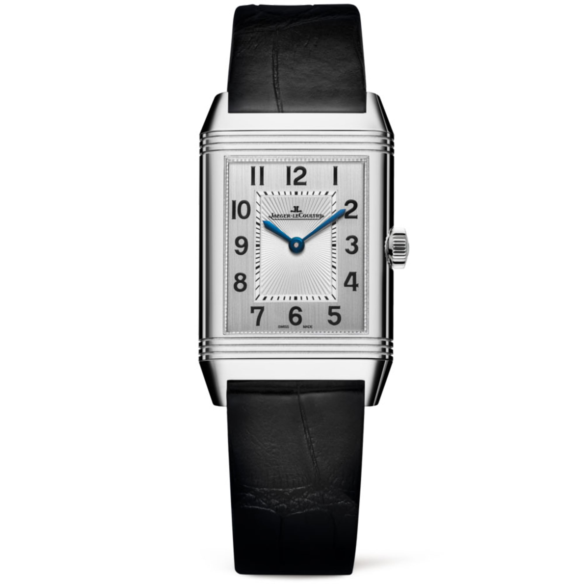 A Week On The Wrist: The Cartier Tank Américaine In Steel A Week On The Wrist: The Cartier Tank Américaine In Steel jlc