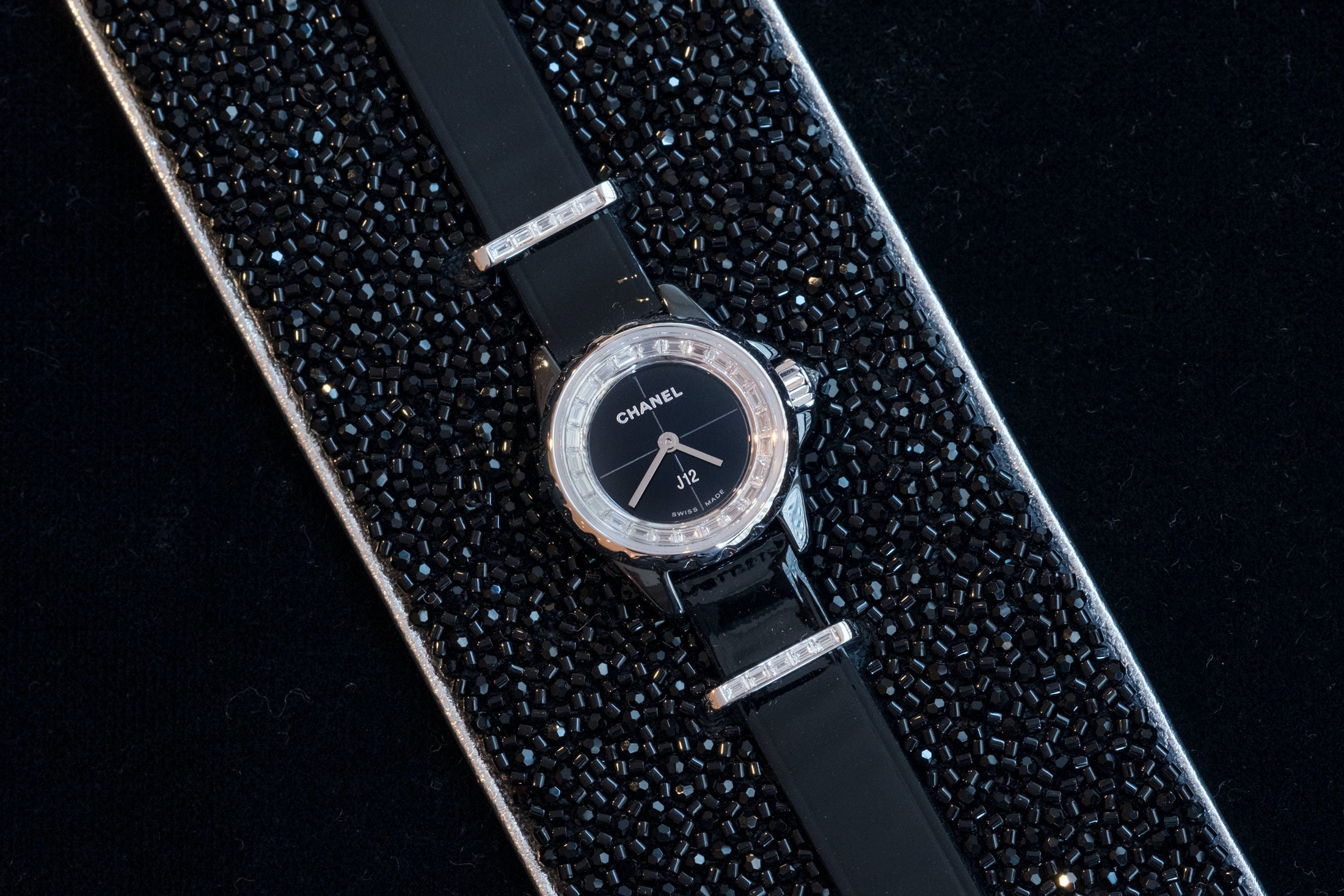 chanel j12 xs only watch  Auction Report: My Eleven Favorite Watches From Only Watch 2017 chanel