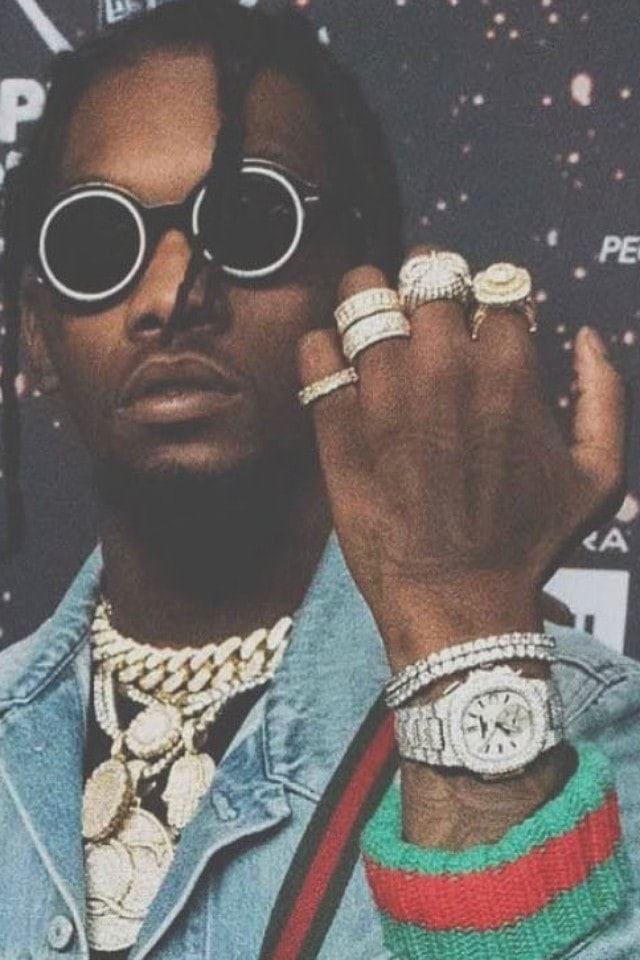 offset Watch Spotting: Rappers 21 Savage, Offset, And Metro Boomin Mention A Patek Philippe Reference 5790 A Lot (There's Only One Problem) Watch Spotting: Rappers 21 Savage, Offset, And Metro Boomin Mention A Patek Philippe Reference 5790 A Lot (There's Only One Problem) offset