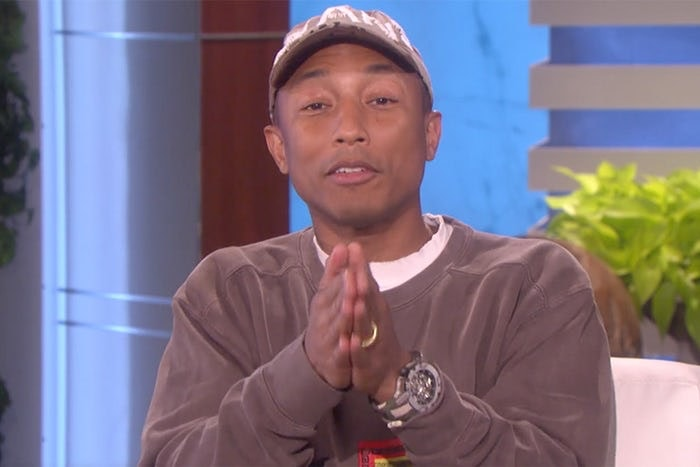 pharrell Watch Spotting: Rappers 21 Savage, Offset, And Metro Boomin Mention A Patek Philippe Reference 5790 A Lot (There's Only One Problem) Watch Spotting: Rappers 21 Savage, Offset, And Metro Boomin Mention A Patek Philippe Reference 5790 A Lot (There's Only One Problem) Pharrell