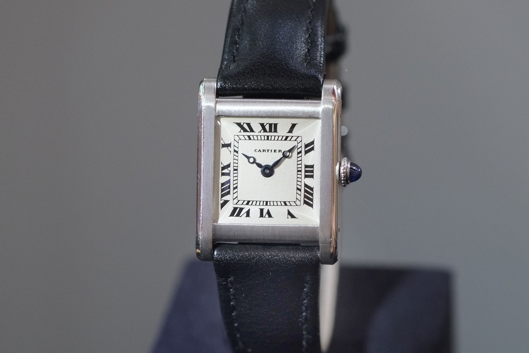 cartier tank 1920 fhh A Week On The Wrist: The Cartier Tank Américaine In Steel A Week On The Wrist: The Cartier Tank Américaine In Steel tank
