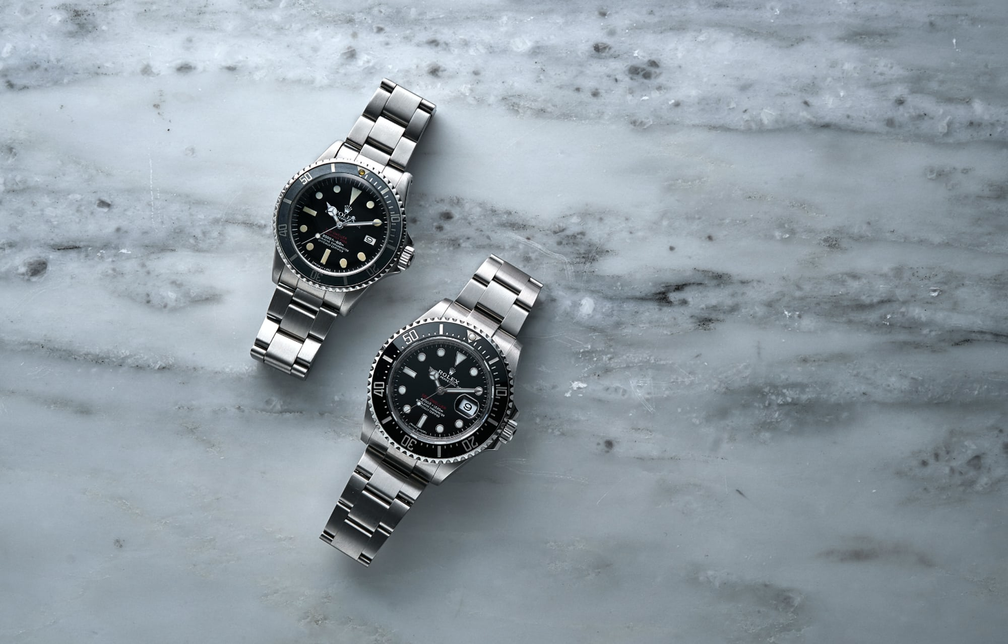 Reference Points: Understanding The Rolex Sea-Dweller Reference Points: Understanding The Rolex Sea-Dweller Screen Shot 2017 11 09 at 9