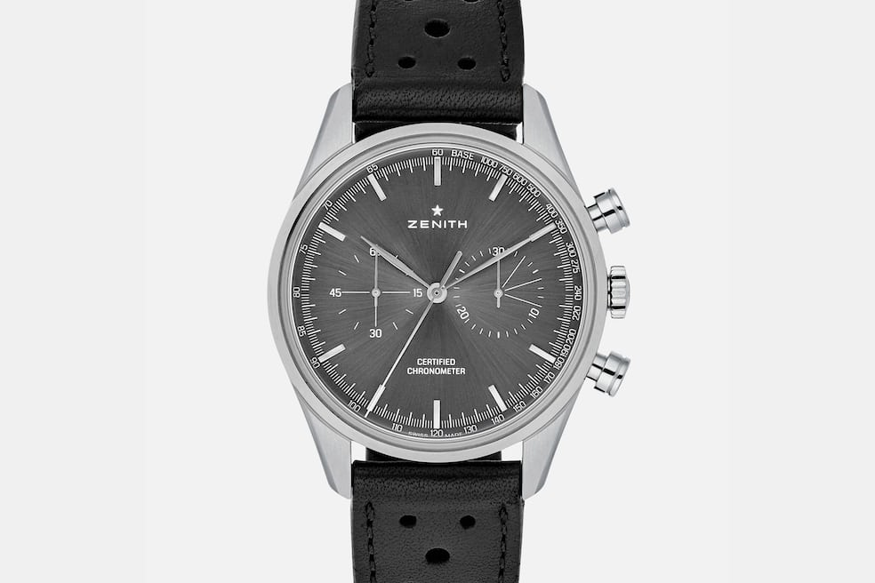 38d78466bc2 HODINKEE has collaborated on seven different limited editions. Scroll  through to see them all.