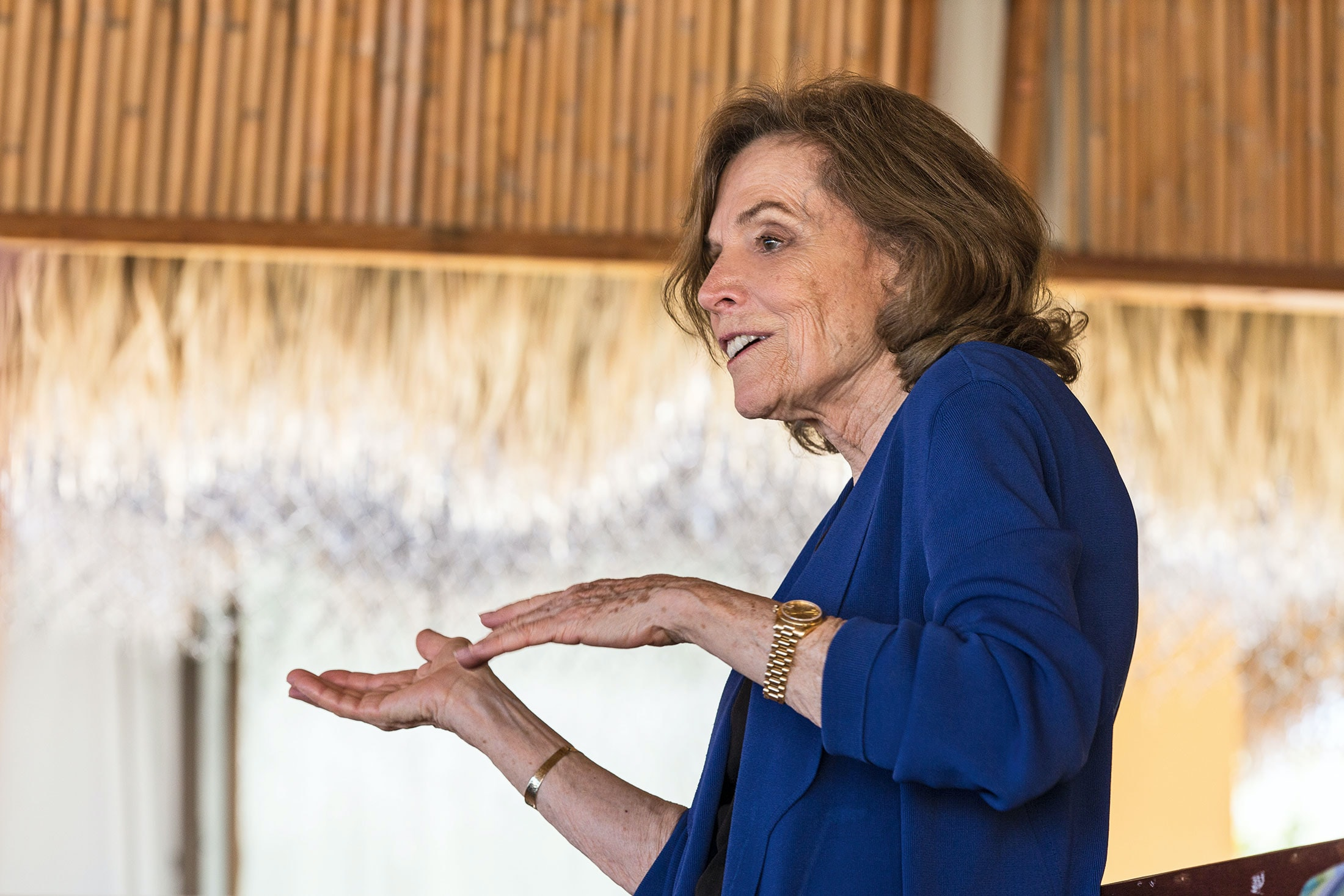 Dispatches: Diving With Her Deepness, Dr. Sylvia Earle SEarle