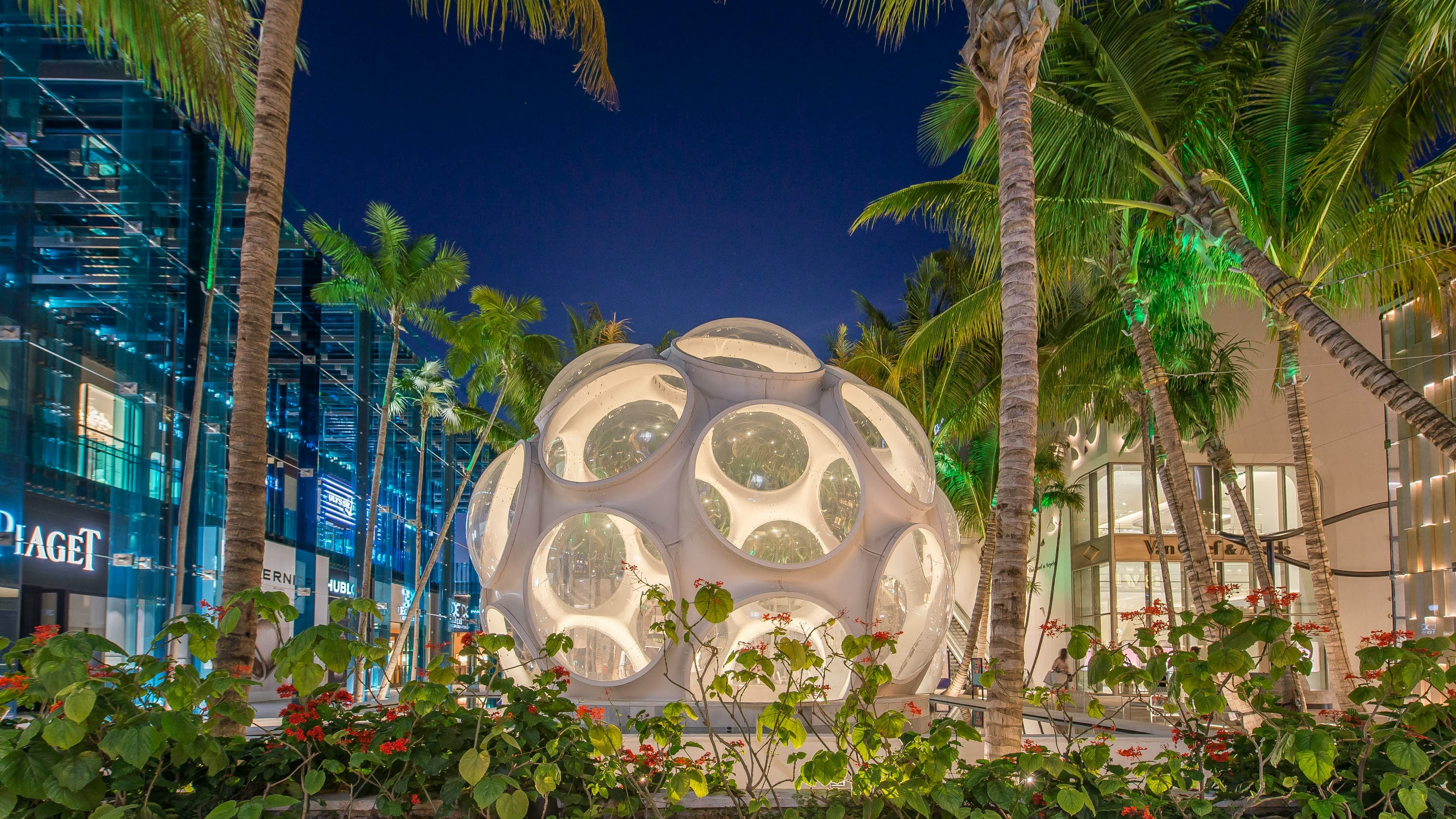 Miami ww.jpg?ixlib=rails 1.1  Happenings: Join Us For The First-Ever Watches & Wonders Miami, At The Miami Design District In February 2018 Miami WW