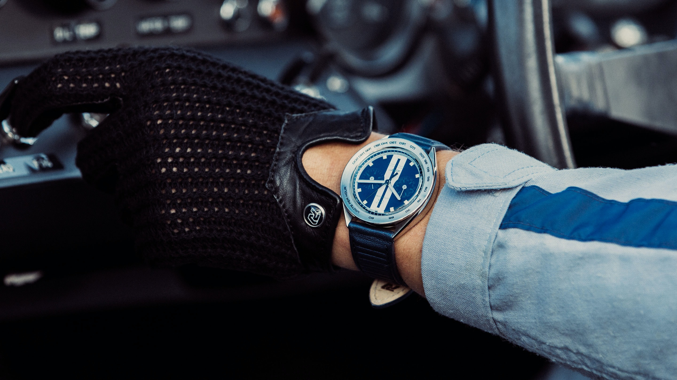 Auto hero.jpg?ixlib=rails 1.1 Introducing: The Autodromo Ford GT Endurance Chronograph (And A Very Special GT Owner's Watch Too) Introducing: The Autodromo Ford GT Endurance Chronograph (And A Very Special GT Owner's Watch Too) auto hero