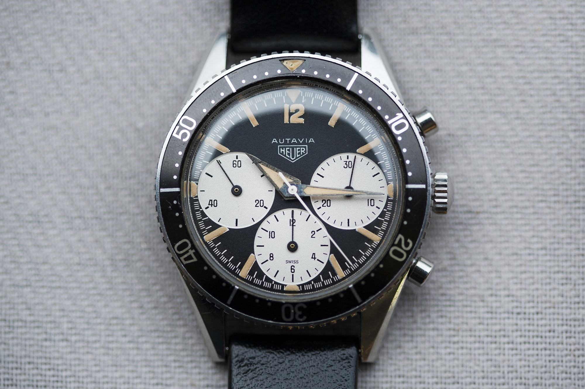 Auction Report: Detailed Analysis Of The Phillips Heuer Parade Sale (VIDEO)