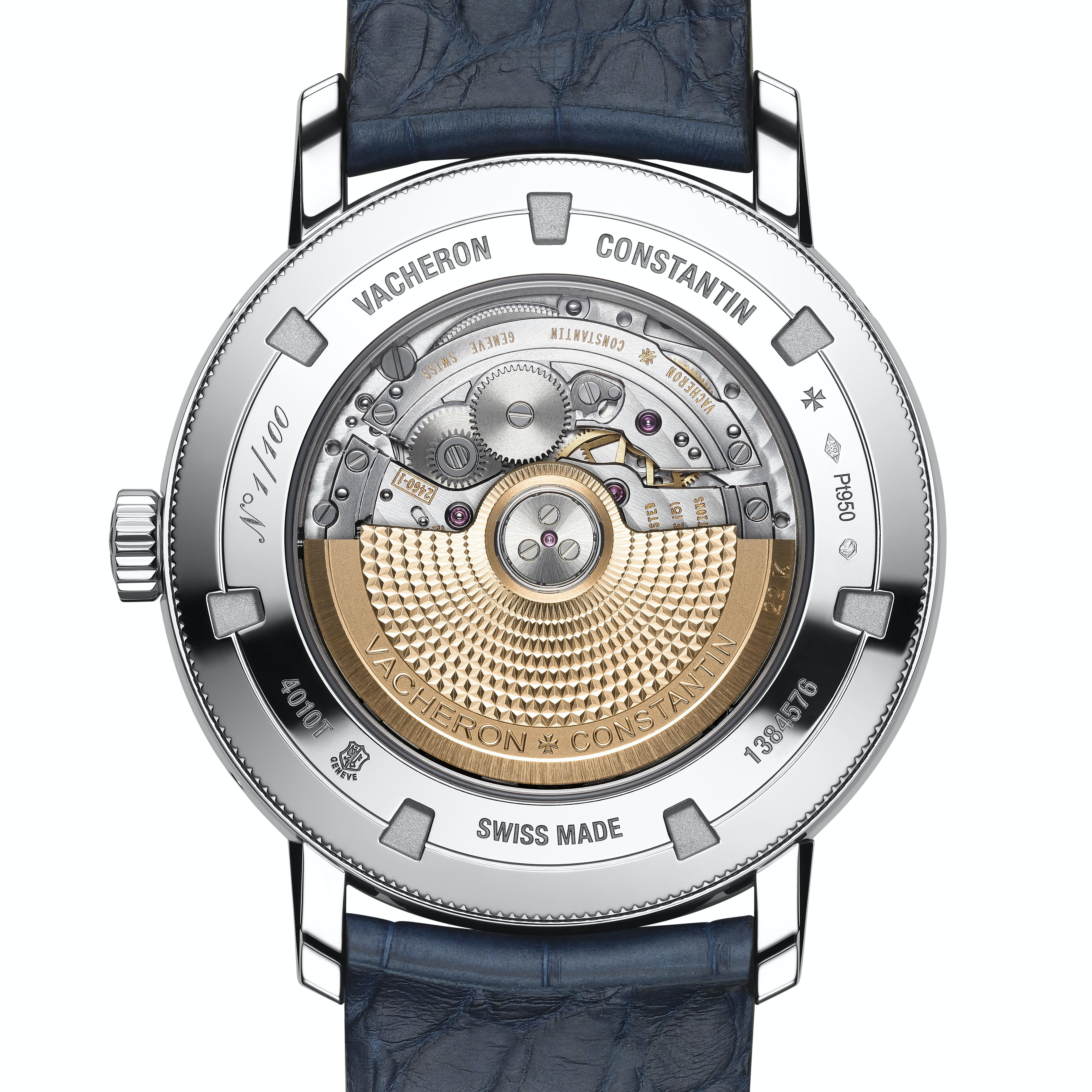 vacheron constantin complete movement Introducing: The Vacheron Constantin Traditionelle Complete Calendar Collection Excellence Platine Introducing: The Vacheron Constantin Traditionelle Complete Calendar Collection Excellence Platine VC2