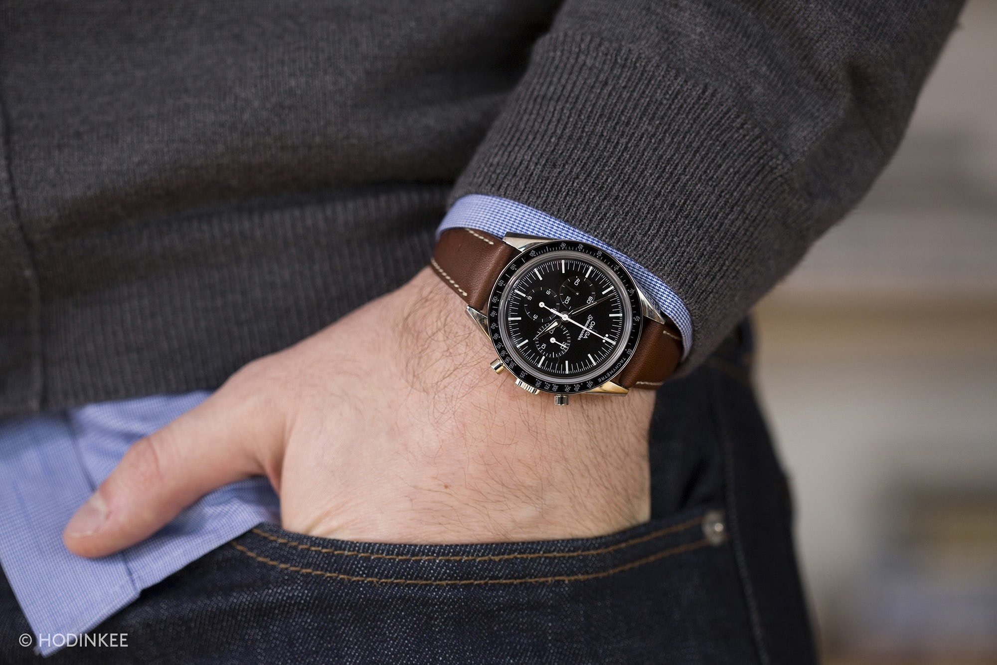 A Week On The Wrist: Ten Of The Biggest, Baddest HODINKEE Reviews Ever A Week On The Wrist: Ten Of The Biggest, Baddest HODINKEE Reviews Ever omega