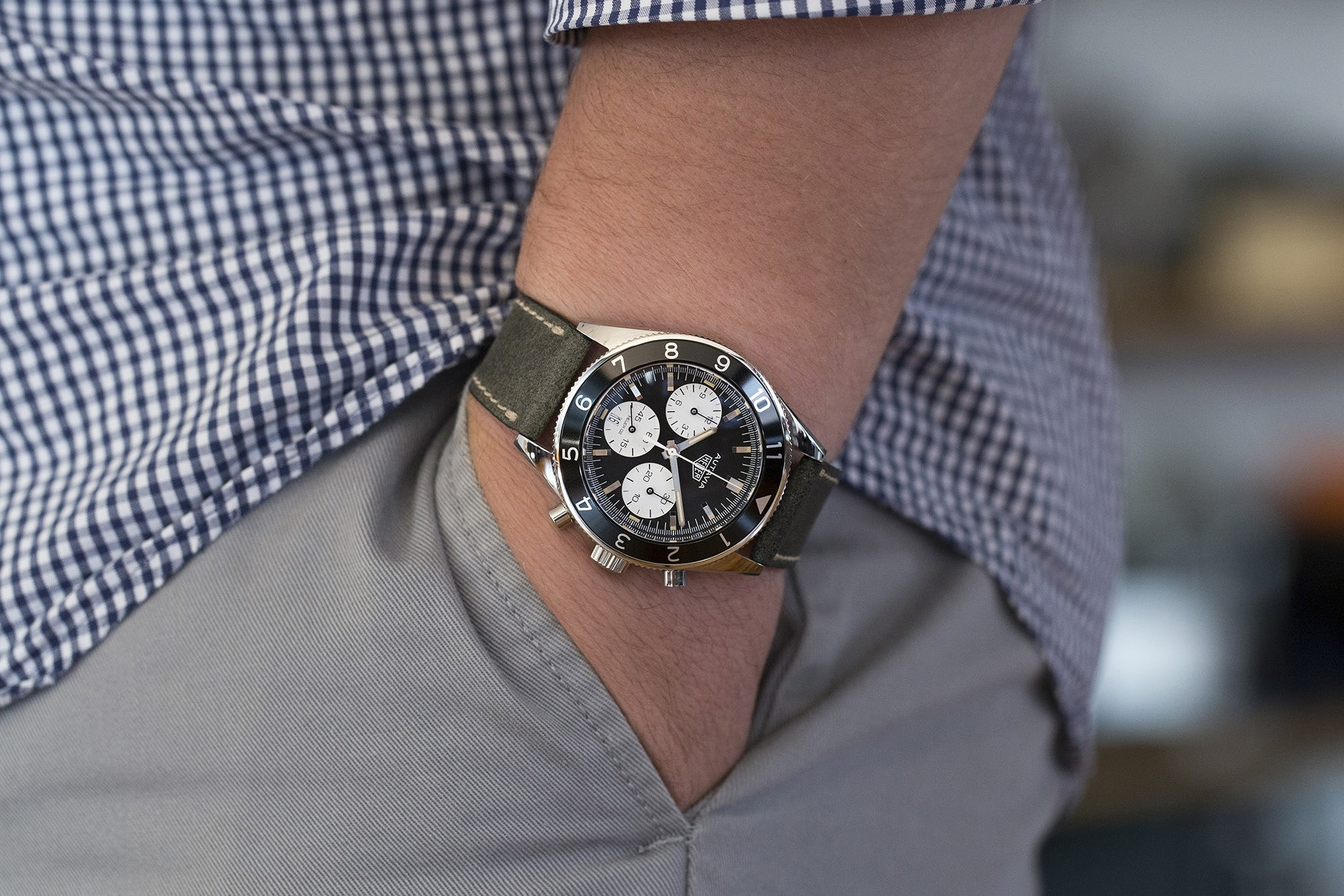 A Week On The Wrist: Ten Of The Biggest, Baddest HODINKEE Reviews Ever A Week On The Wrist: Ten Of The Biggest, Baddest HODINKEE Reviews Ever tag