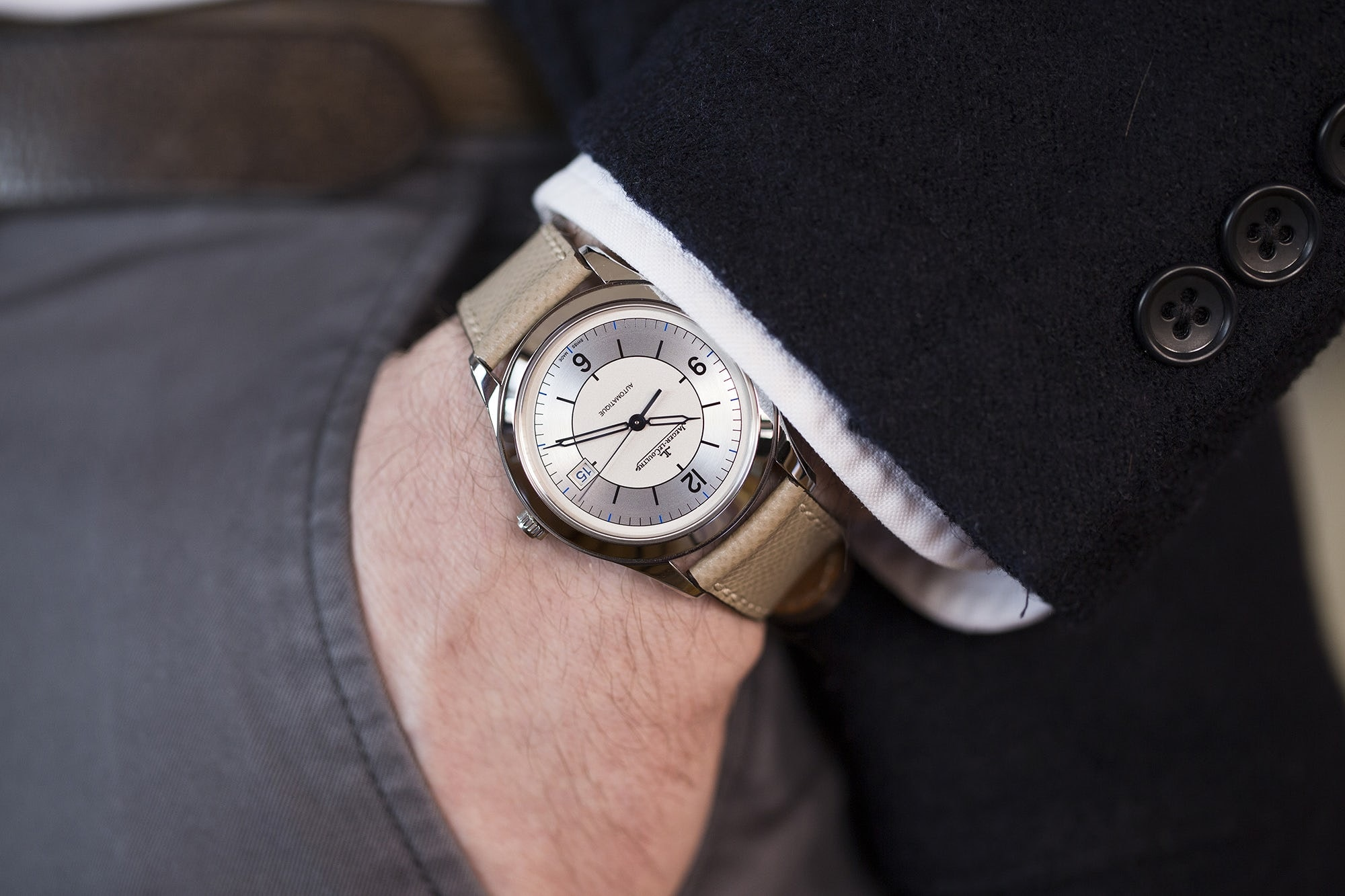 A Week On The Wrist: Ten Of The Biggest, Baddest HODINKEE Reviews Ever A Week On The Wrist: Ten Of The Biggest, Baddest HODINKEE Reviews Ever jlc