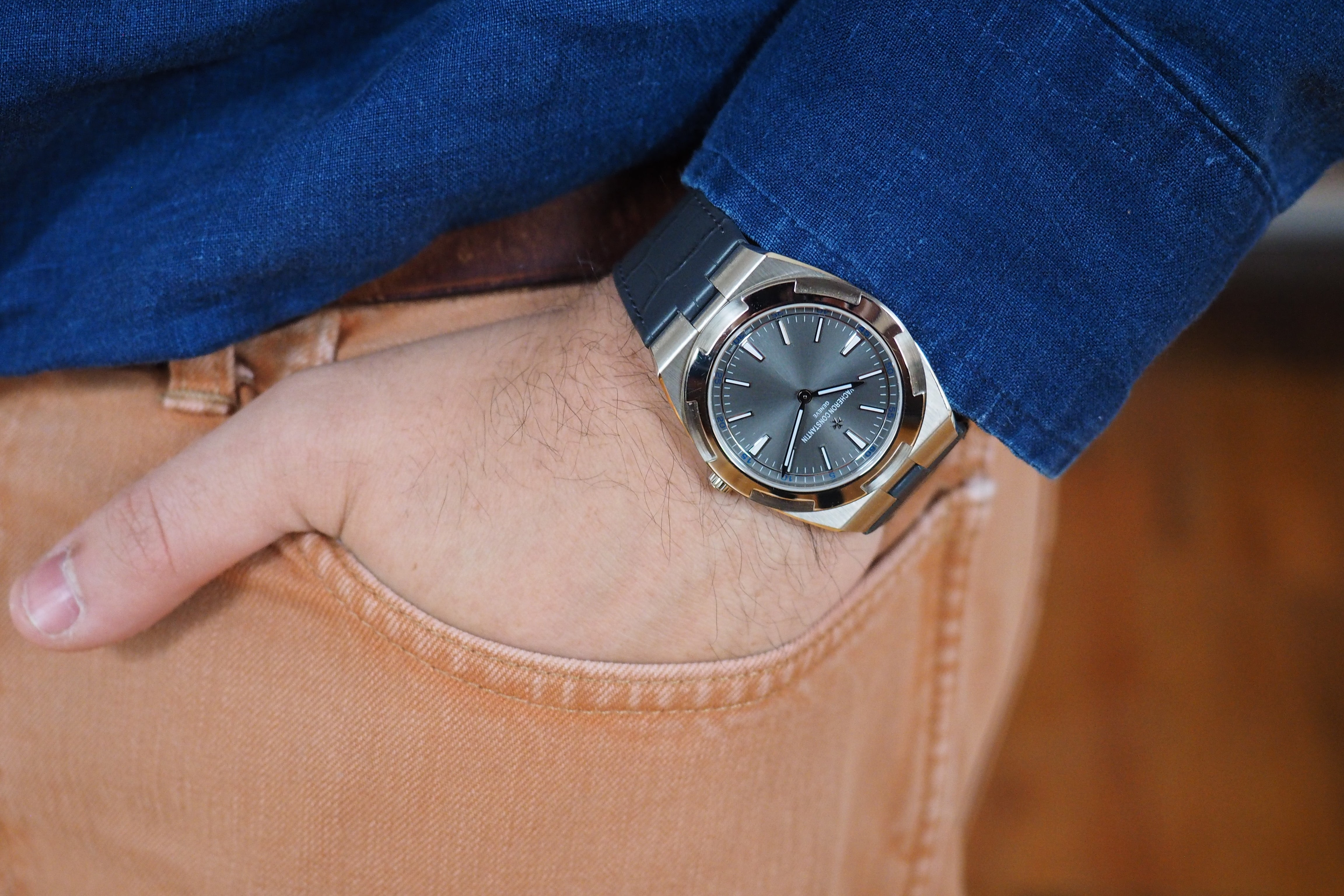 A Week On The Wrist: Ten Of The Biggest, Baddest HODINKEE Reviews Ever A Week On The Wrist: Ten Of The Biggest, Baddest HODINKEE Reviews Ever vc