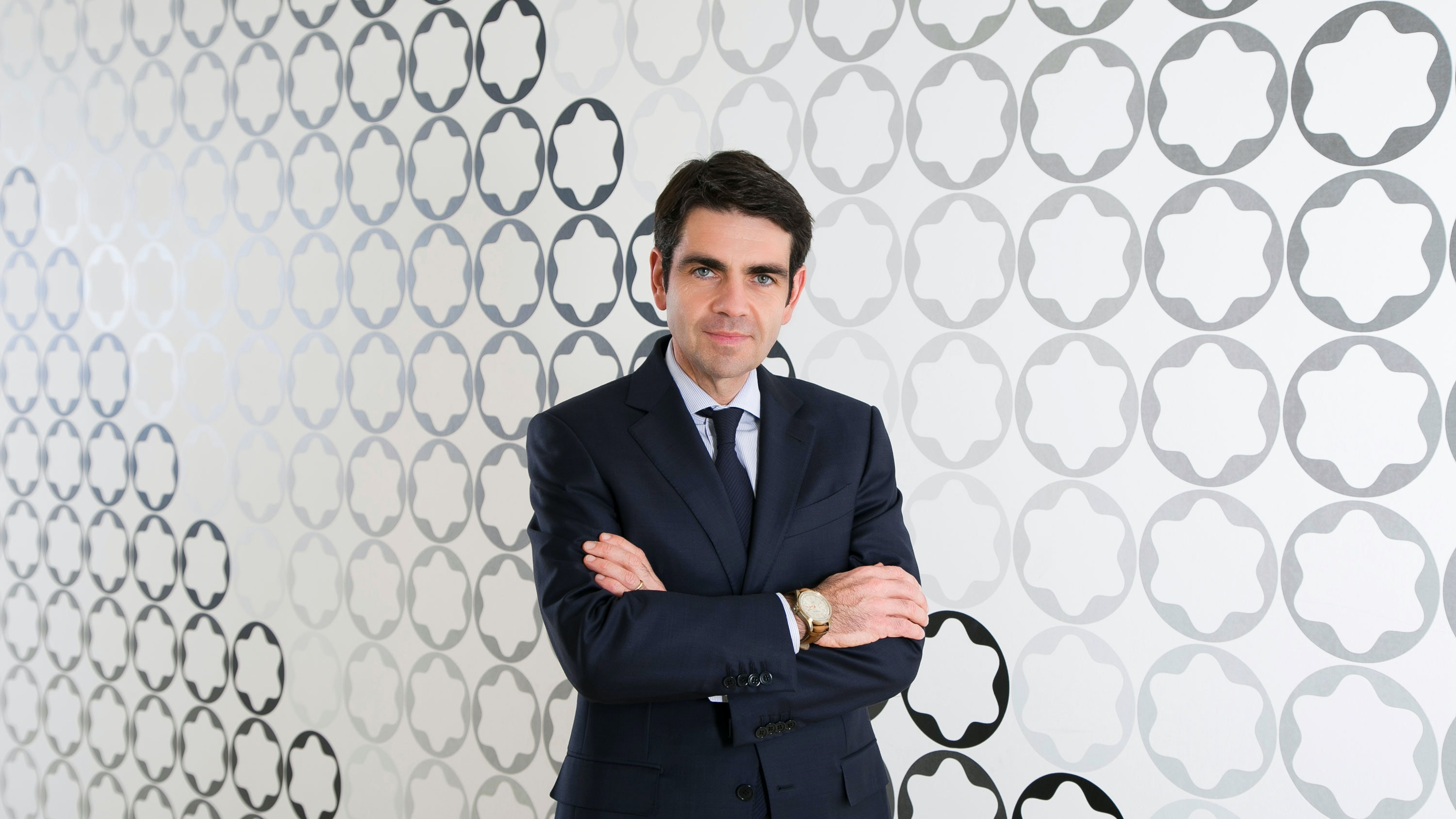 Personalities: The Richemont Group's New COO, Jérôme Lambert