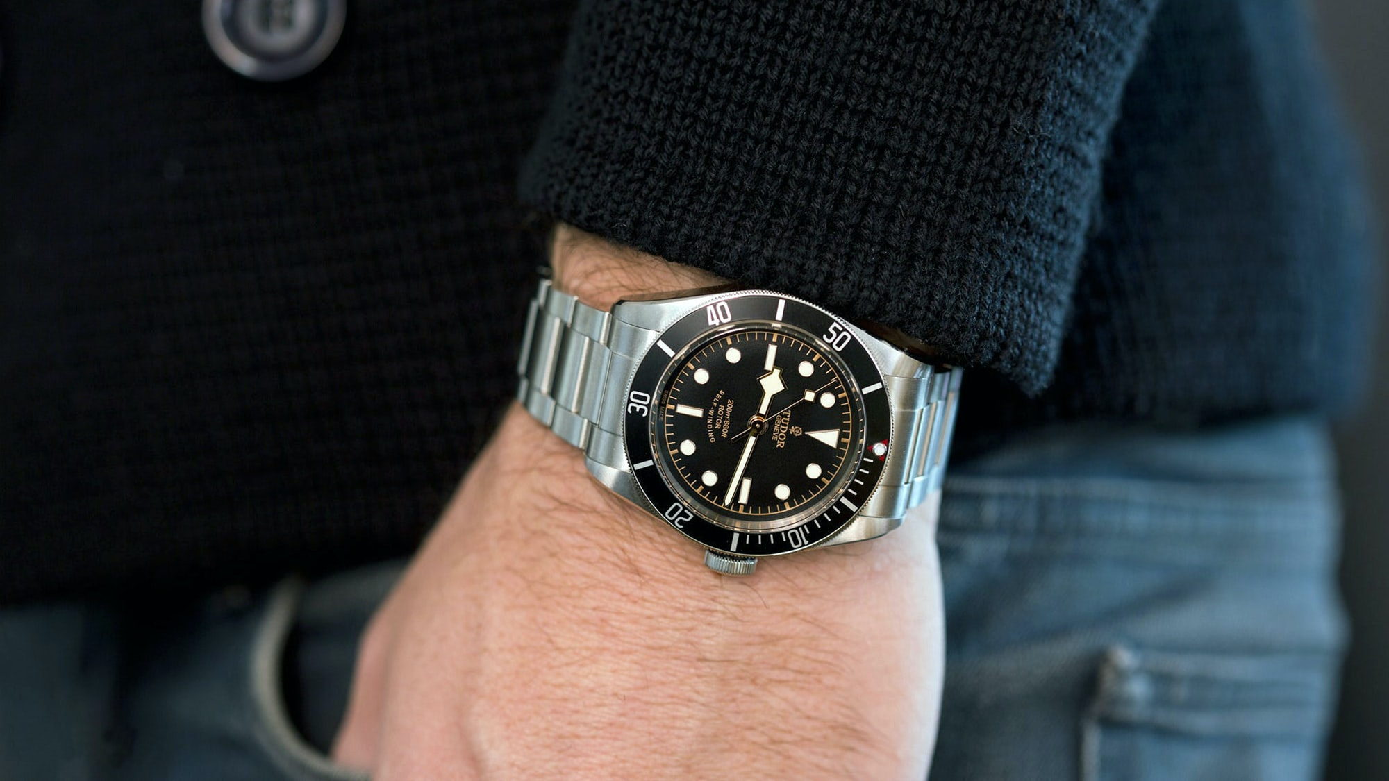 Tudor2.jpeg?ixlib=rails 1.1 A Week On The Wrist: Ten Of The Biggest, Baddest HODINKEE Reviews Ever A Week On The Wrist: Ten Of The Biggest, Baddest HODINKEE Reviews Ever tudor2