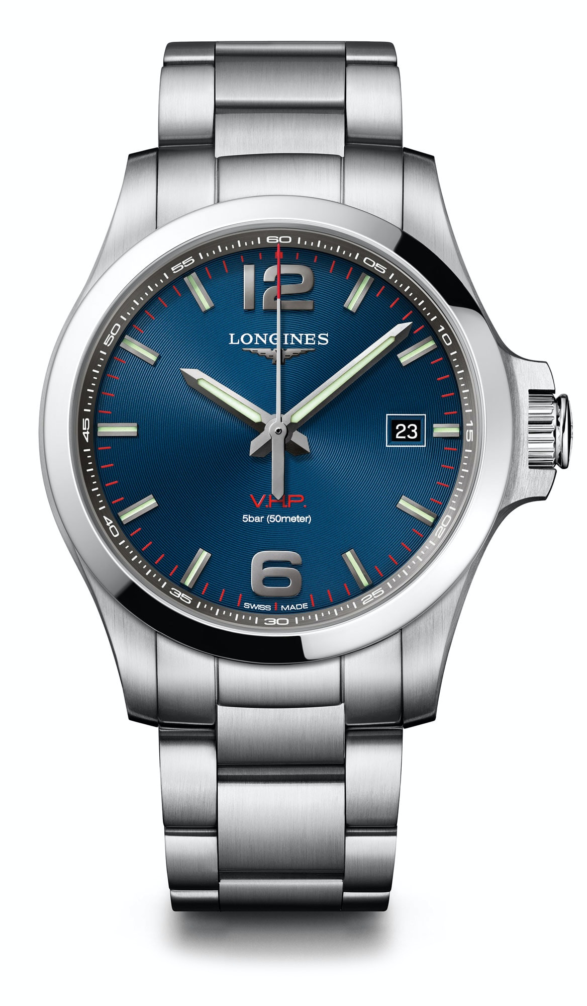 Interview: Longines VP Juan-Carlos Capelli On Why His Company Continues To Invest In Quartz Interview: Longines VP Juan-Carlos Capelli On Why His Company Continues To Invest In Quartz L3
