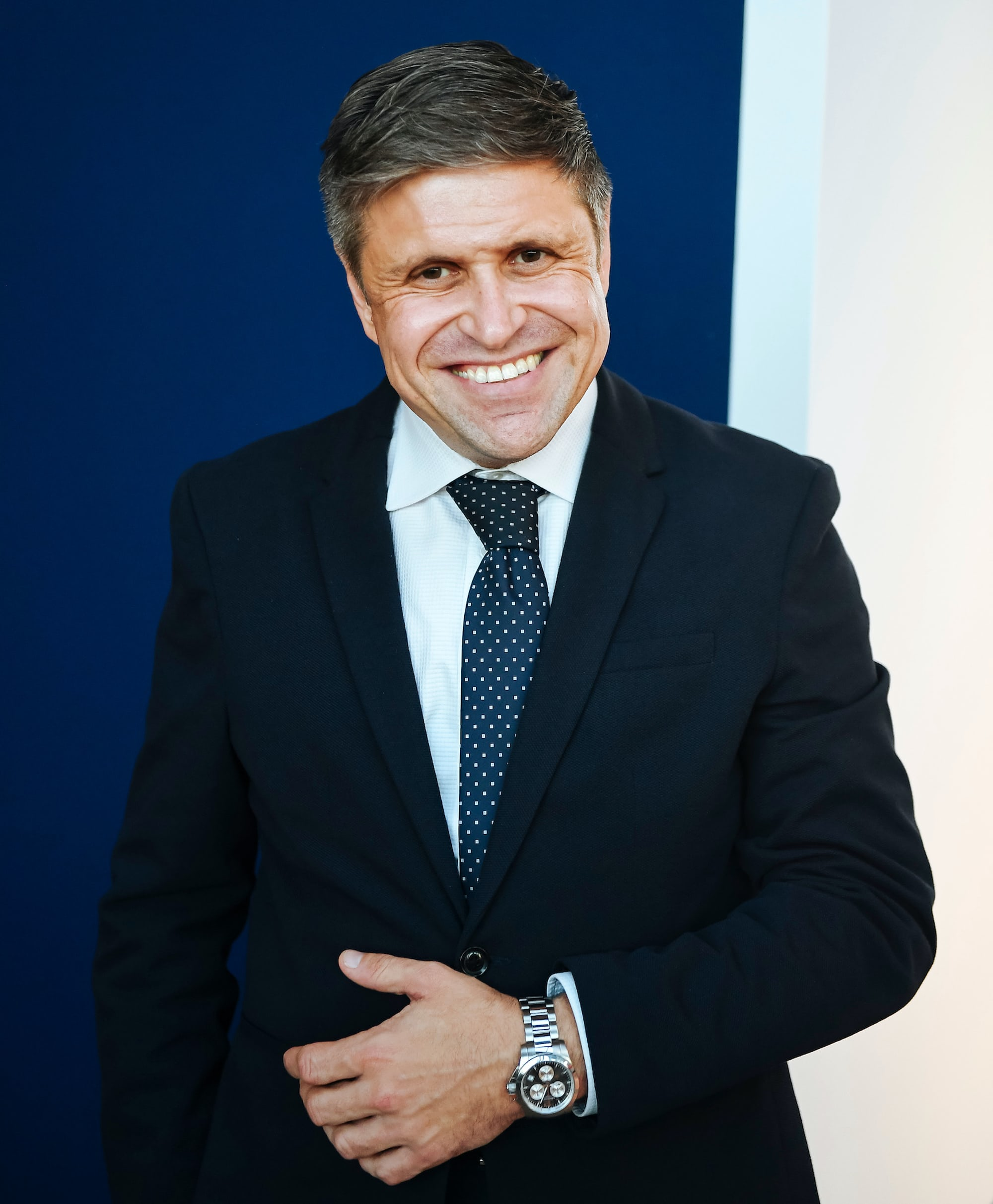 Juan Carlos Capelli of Longines Interview: Longines VP Juan-Carlos Capelli On Why His Company Continues To Invest In Quartz Interview: Longines VP Juan-Carlos Capelli On Why His Company Continues To Invest In Quartz JCC profile photo 1