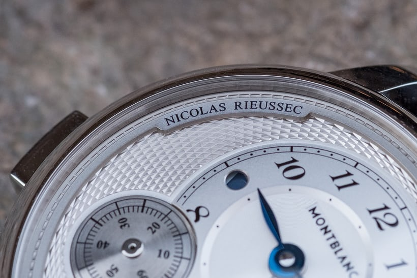 Montblanc Star Legacy Chronograph Rieussec