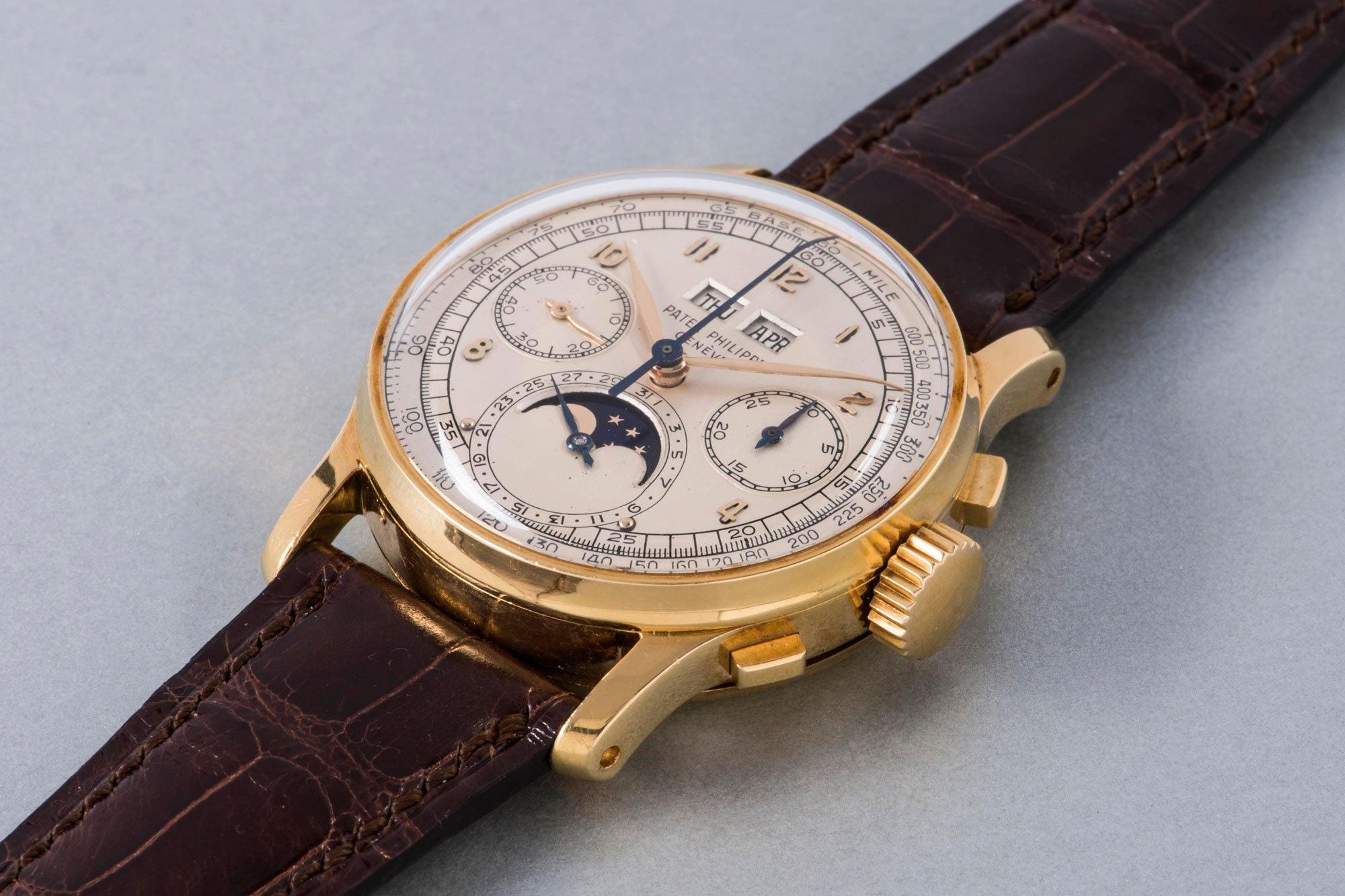 Legendary Watches