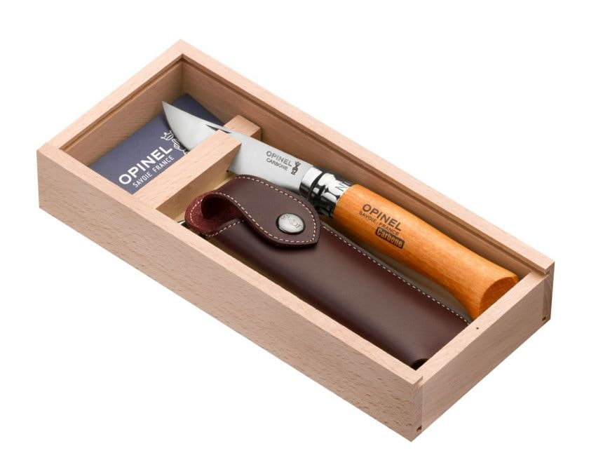 opinel pocket knife Gift Guide: Editor-In-Chief Jack Forster's Holiday 2017 Picks Gift Guide: Editor-In-Chief Jack Forster's Holiday 2017 Picks plumier ndeg08 carbone 0