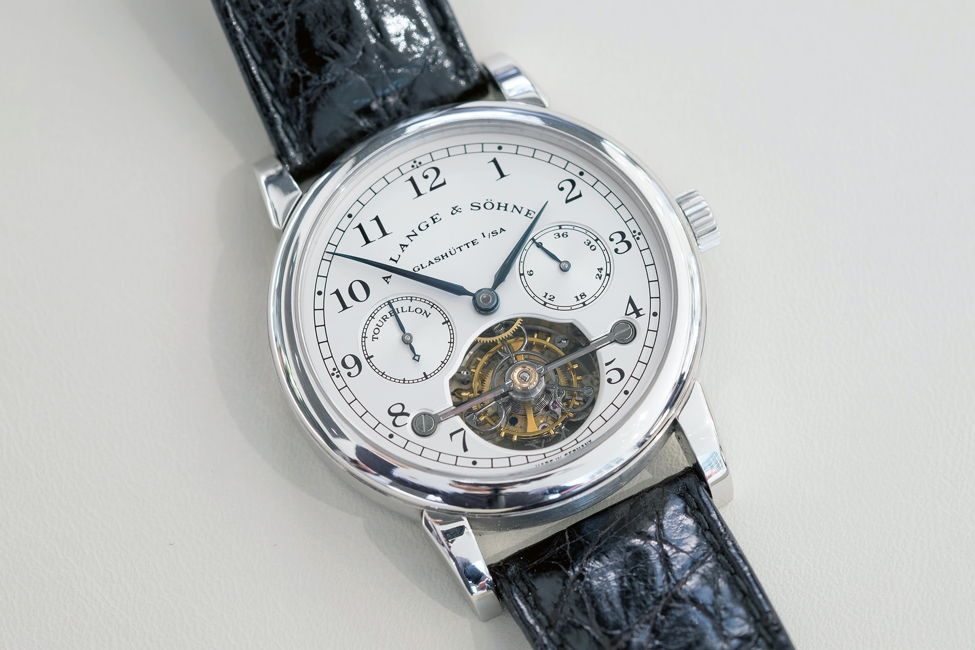 a lange sohne pour le merite Just Because: All Five A. Lange & Söhne 'Pour le Mérite' Watches In The Same Place, At The Same Time Just Because: All Five A. Lange & Söhne 'Pour le Mérite' Watches In The Same Place, At The Same Time plm 17