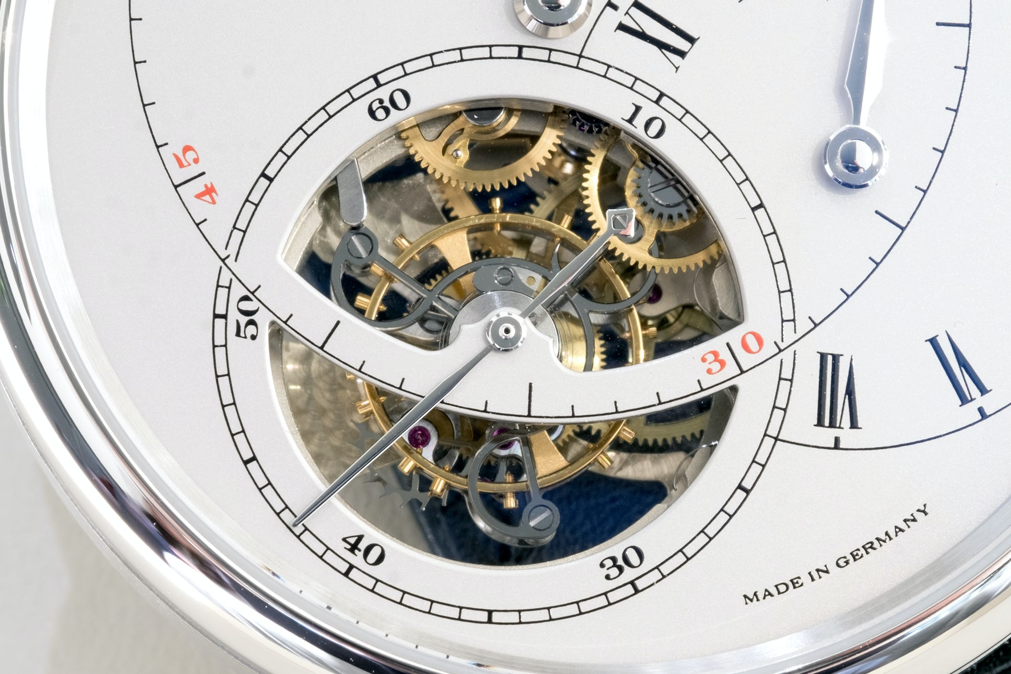 Just Because: All Five A. Lange & Söhne 'Pour le Mérite' Watches In The Same Place, At The Same Time Just Because: All Five A. Lange & Söhne 'Pour le Mérite' Watches In The Same Place, At The Same Time plm 18