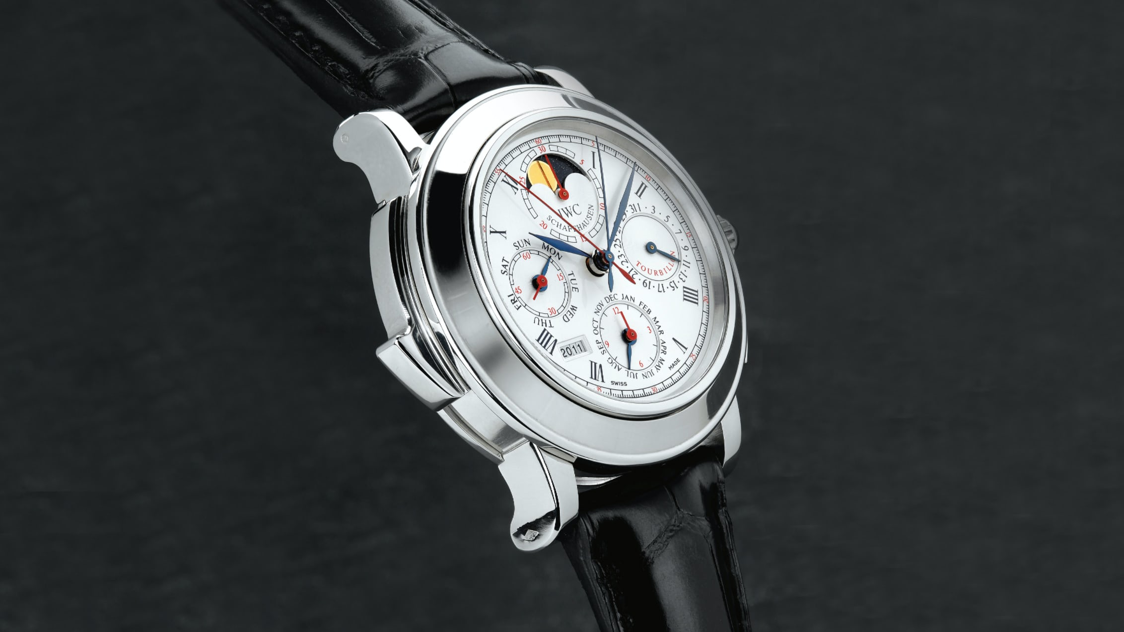 221a4afe233 Four Revolutions  Part 3  A Concise History Of The Mechanical Watch  Revolution (1990-2000) - HODINKEE