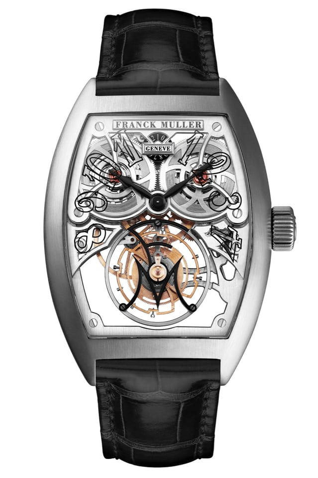 87eb6684b4f Four Revolutions  Part 3  A Concise History Of The Mechanical Watch ...
