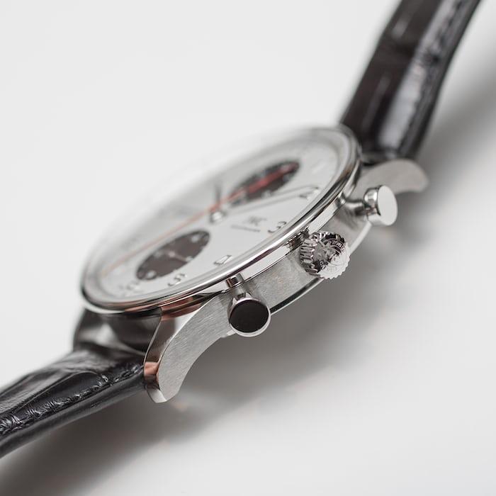 Portugieser Chronograph Rattrapante Edition Boutique Canada