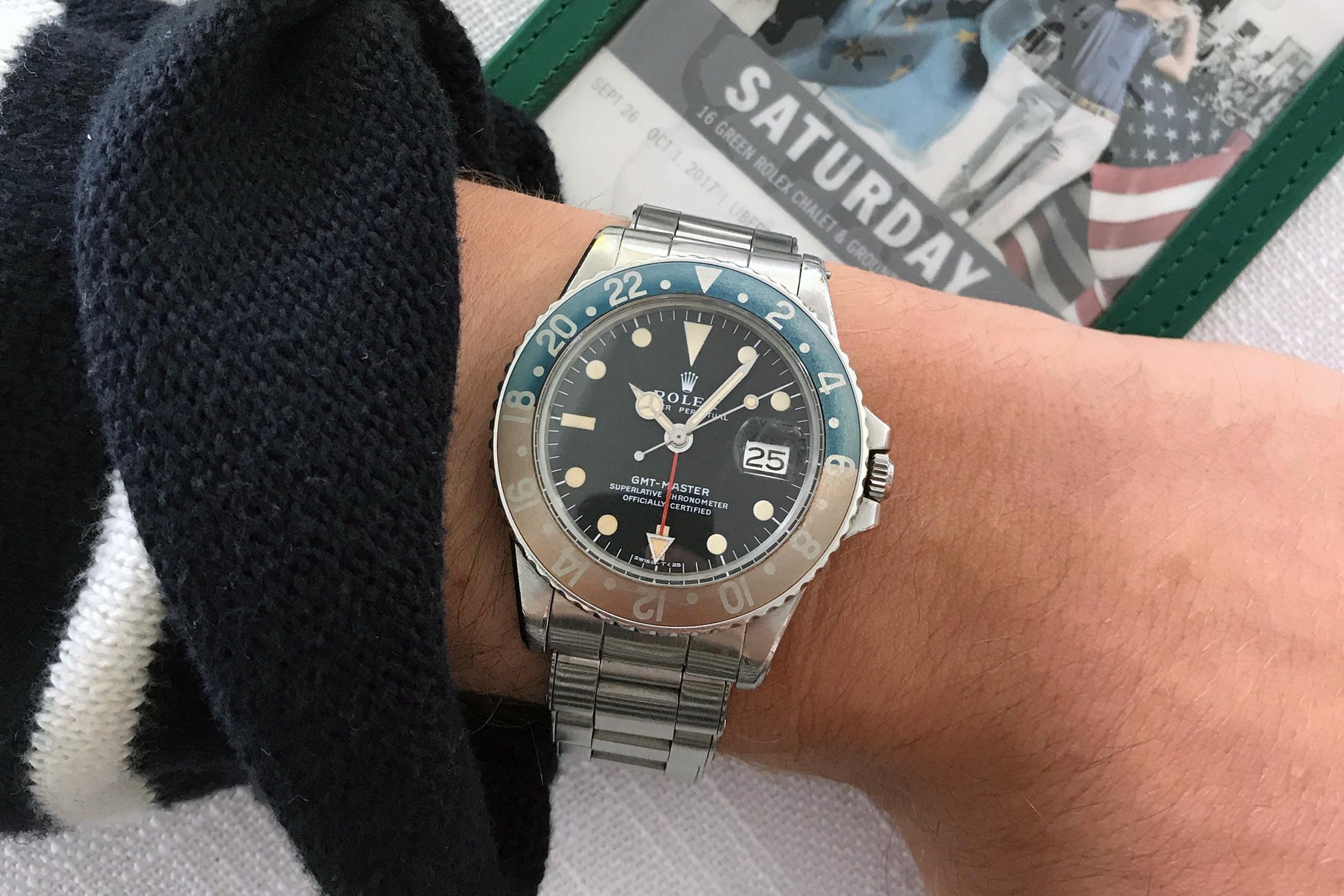 my watche