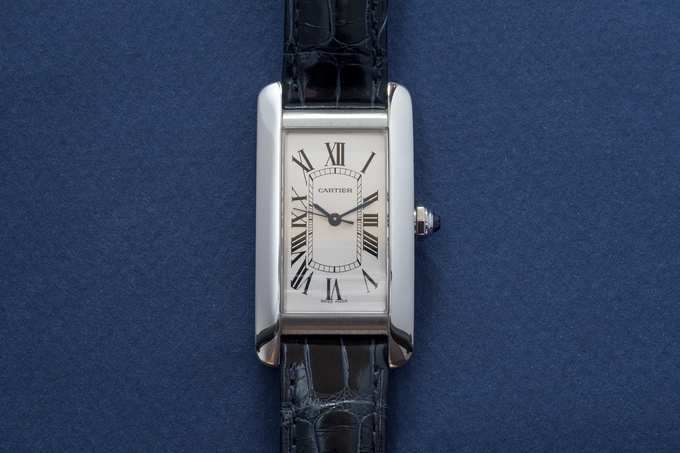 Year In Review: The Nine Best Back-To-Basics Watches Of 2017 Year In Review: The Nine Best Back-To-Basics Watches Of 2017 cartier tank 01