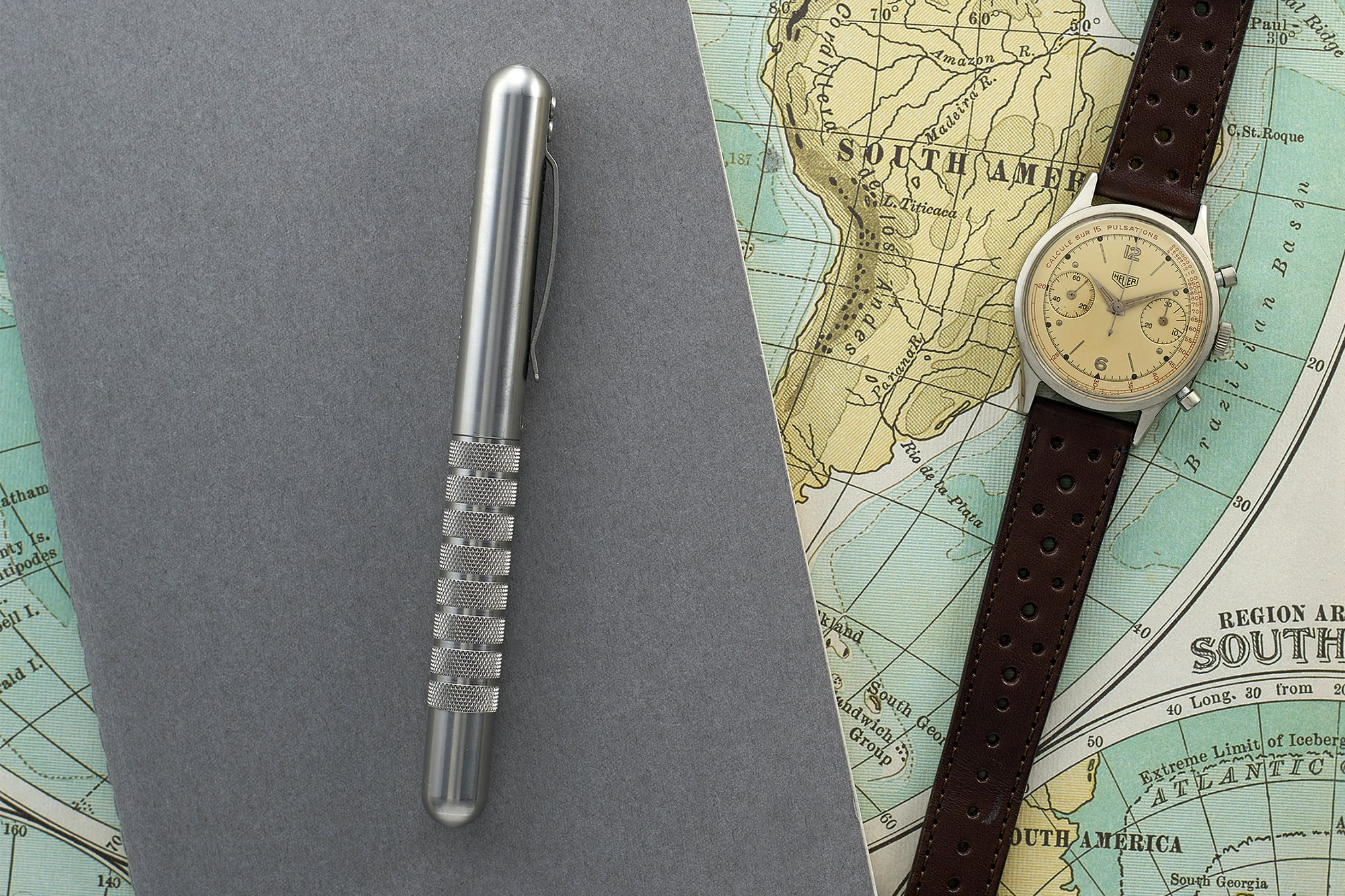 In The Shop - The 2017 HODINKEE Shop Gift Guide In The Shop – The 2017 HODINKEE Shop Gift Guide pen