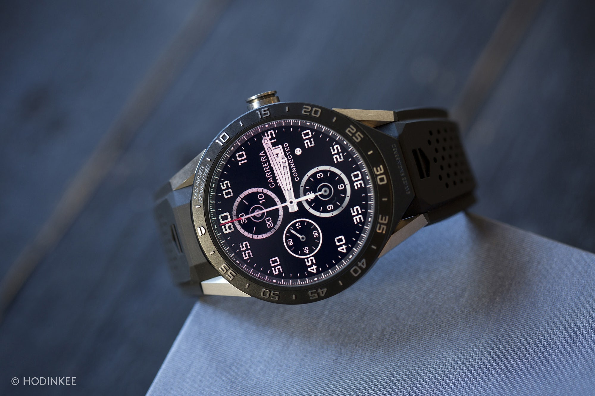Business News: November's Swiss Watch Exports Show That China Is Once Again Red Hot Business News: November's Swiss Watch Exports Show That China Is Once Again Red Hot carrera