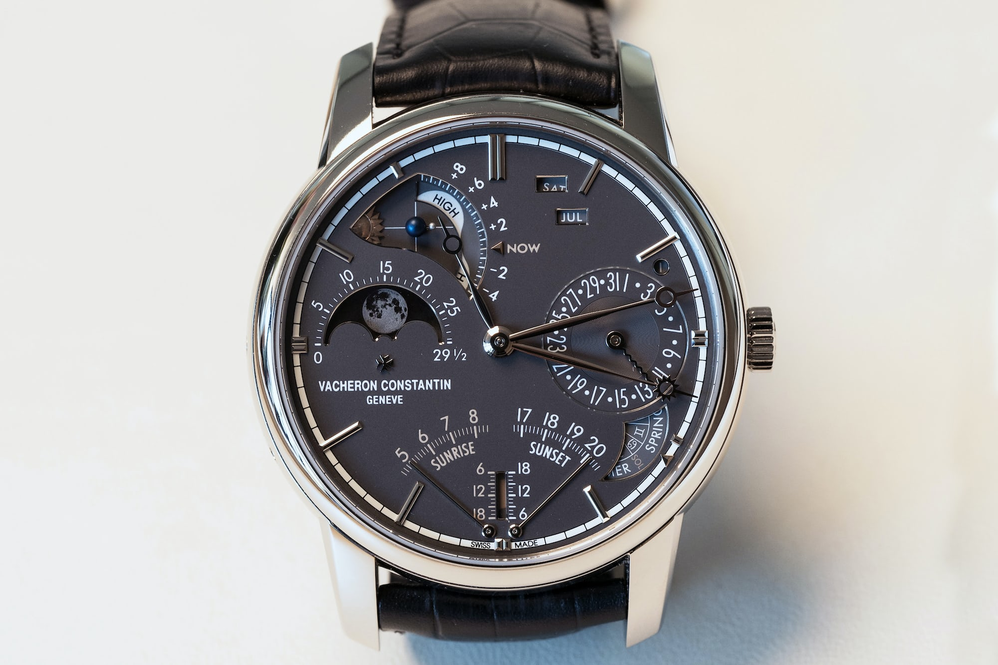 Year In Review: The Top 25 Most Popular HODINKEE Posts Of 2017 Year In Review: The Top 25 Most Popular HODINKEE Posts Of 2017 P5050735