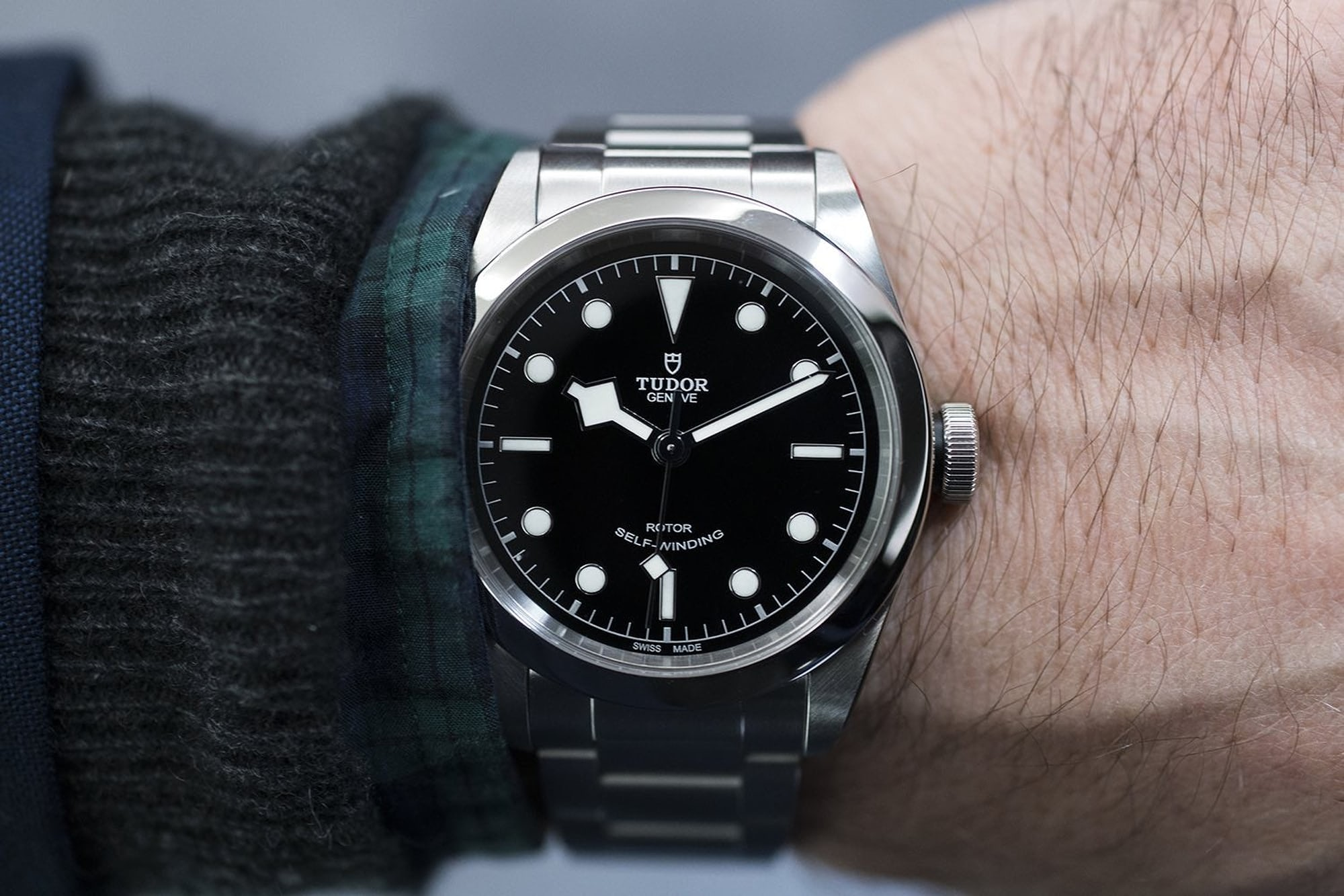 Year In Review: The Top 25 Most Popular HODINKEE Posts Of 2017 Year In Review: The Top 25 Most Popular HODINKEE Posts Of 2017 bb41