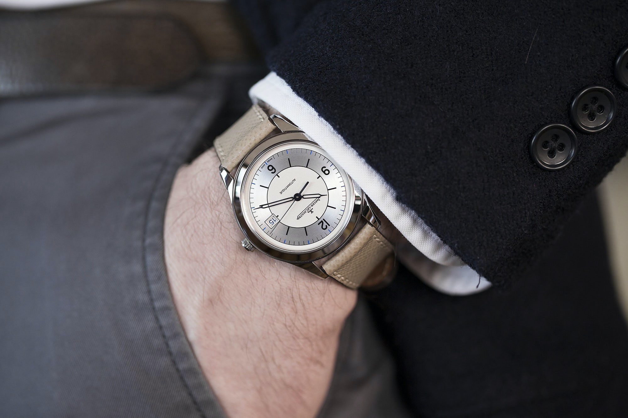 Year In Review: The Top 25 Most Popular HODINKEE Posts Of 2017 Year In Review: The Top 25 Most Popular HODINKEE Posts Of 2017 jlc