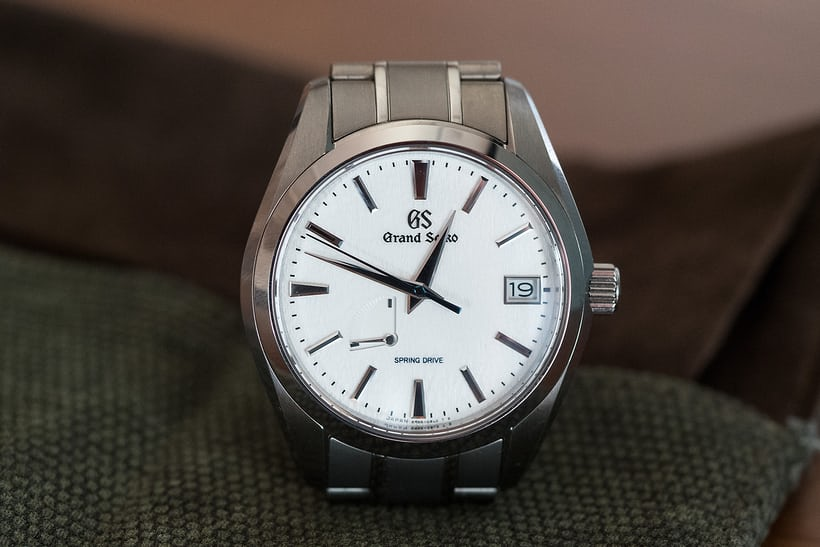 Year In Review The Top 25 Most Popular Hodinkee Posts Of