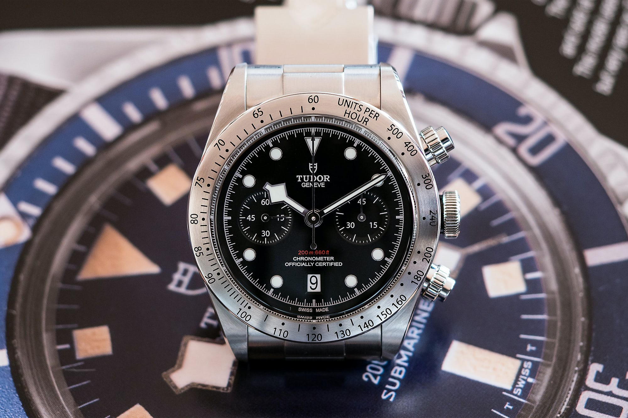 Year In Review: The Top 25 Most Popular HODINKEE Posts Of 2017 Year In Review: The Top 25 Most Popular HODINKEE Posts Of 2017 tudor