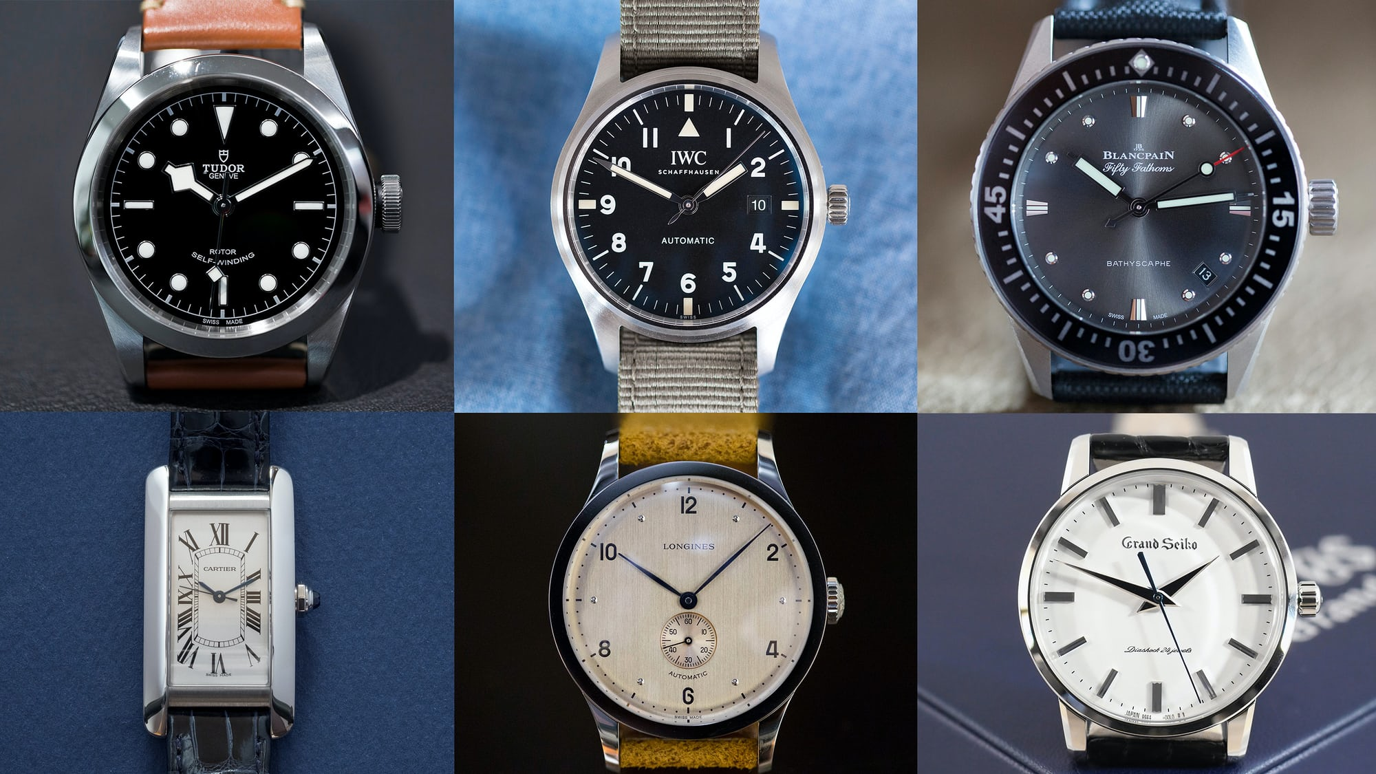 Hero basics.jpg?ixlib=rails 1.1 Year In Review: The Nine Best Back-To-Basics Watches Of 2017 Year In Review: The Nine Best Back-To-Basics Watches Of 2017 hero basics