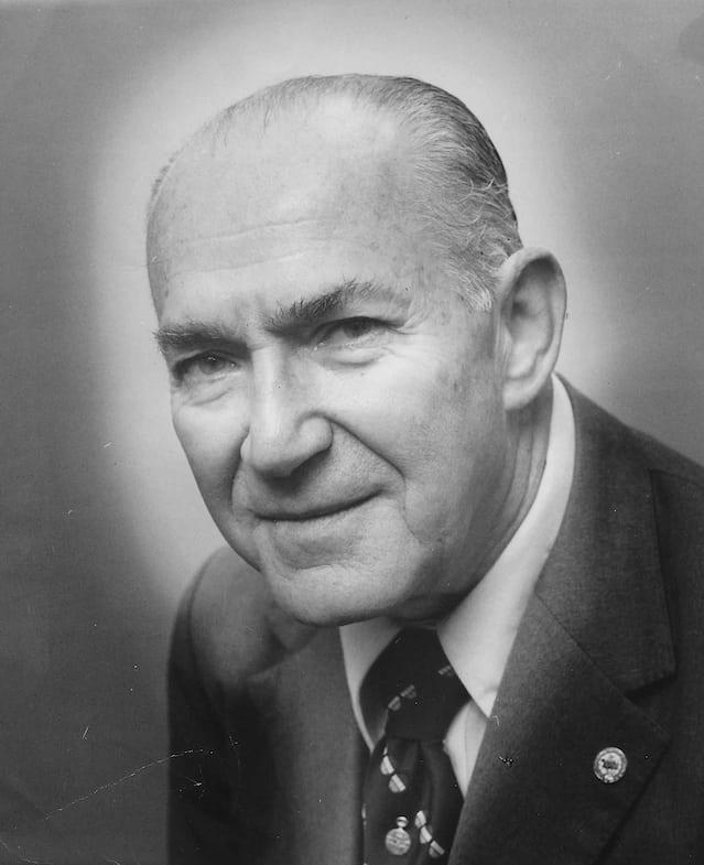 Henry B. Fried